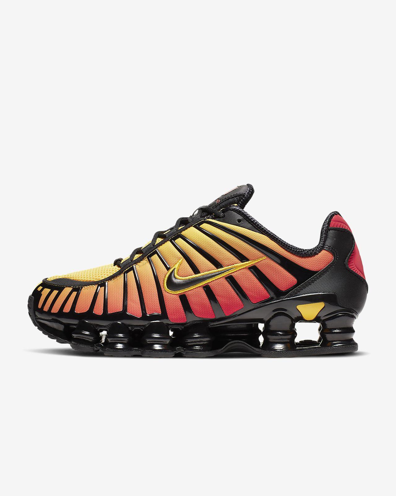 Nike Shox TL Herenschoen