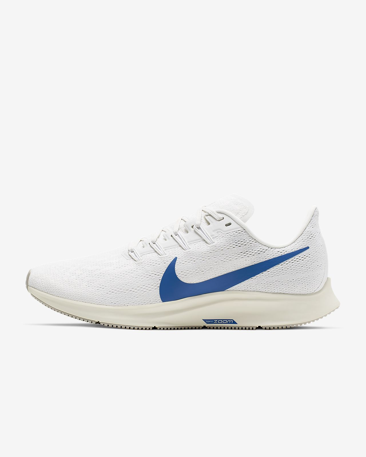 Herren Schuhe Nike Zoom Pegasus 35 turbo Laufschuhe sail