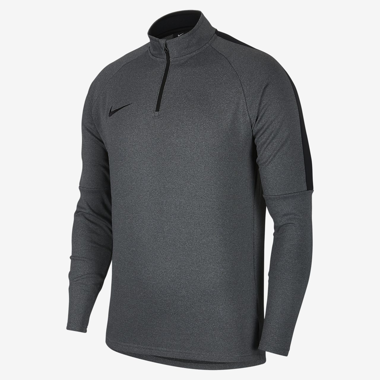 Academy Men's Drill 14 Fit Zip In Nike Top Dri Football qPE7wPH