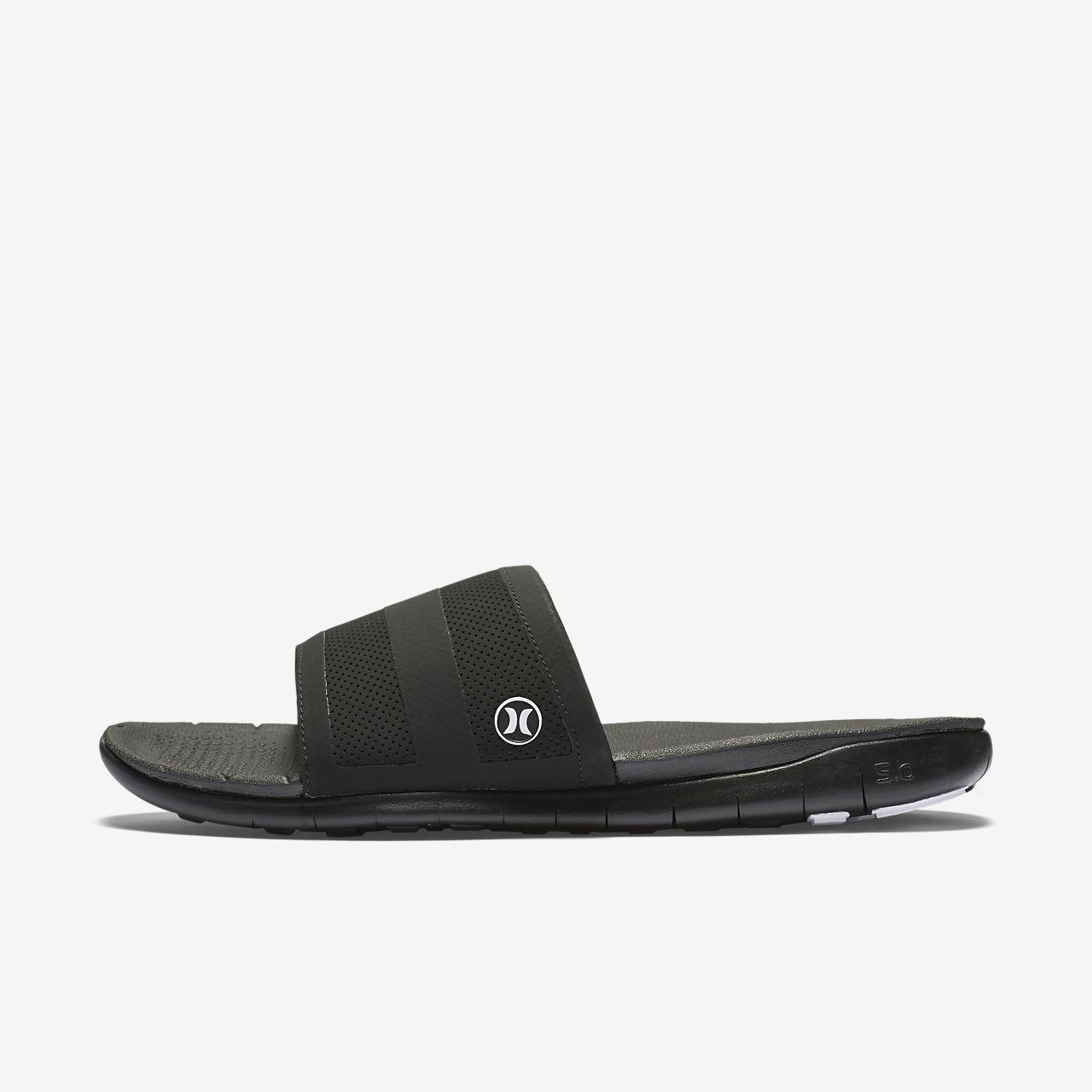 d9983a9cafbe Hurley Phantom Free Slide Men s Sandal. Nike.com ZA