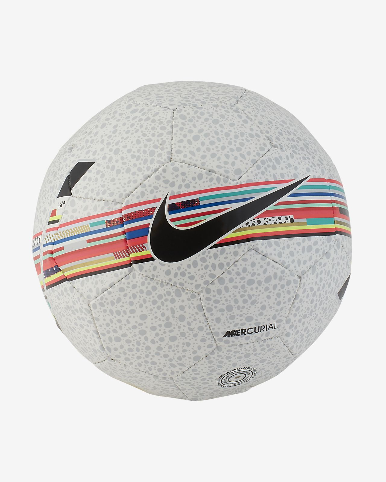 Nike Mercurial Skills - fodbold