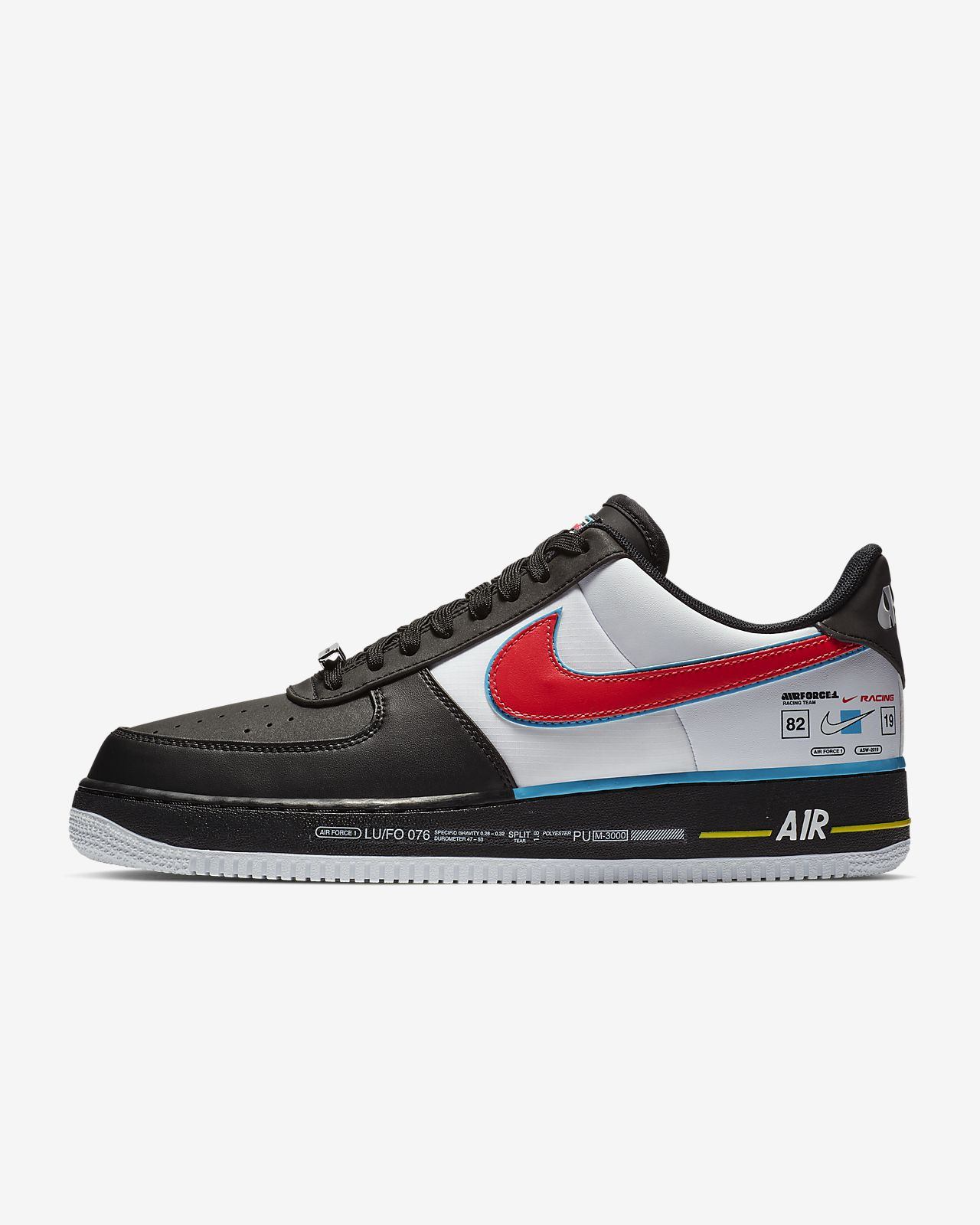 the best attitude b1831 06ae2 ... Nike Air Force 1  07 Men s Shoe