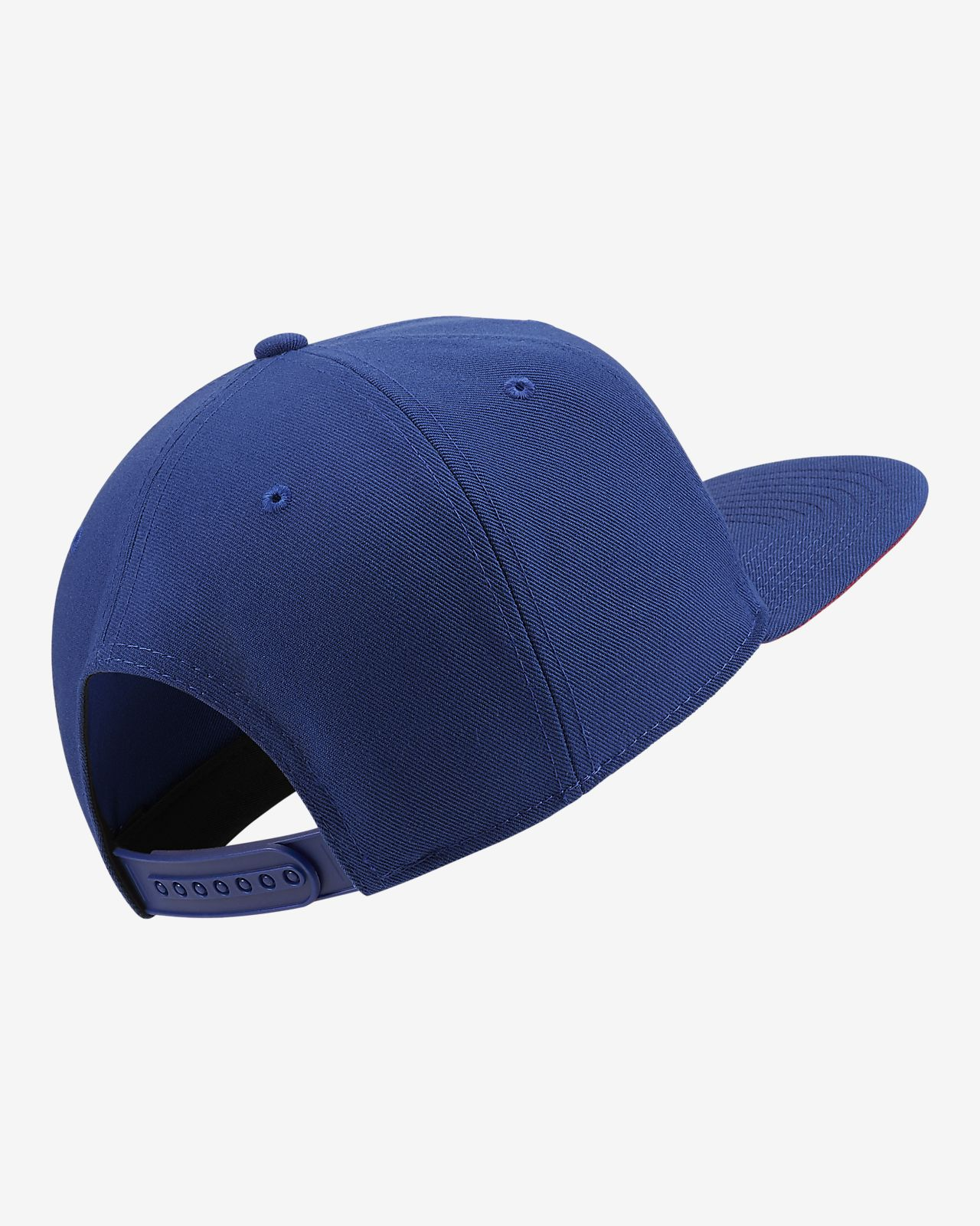 6e92255acac91a Nike Pro FC Barcelona Adjustable Hat. Nike.com GB