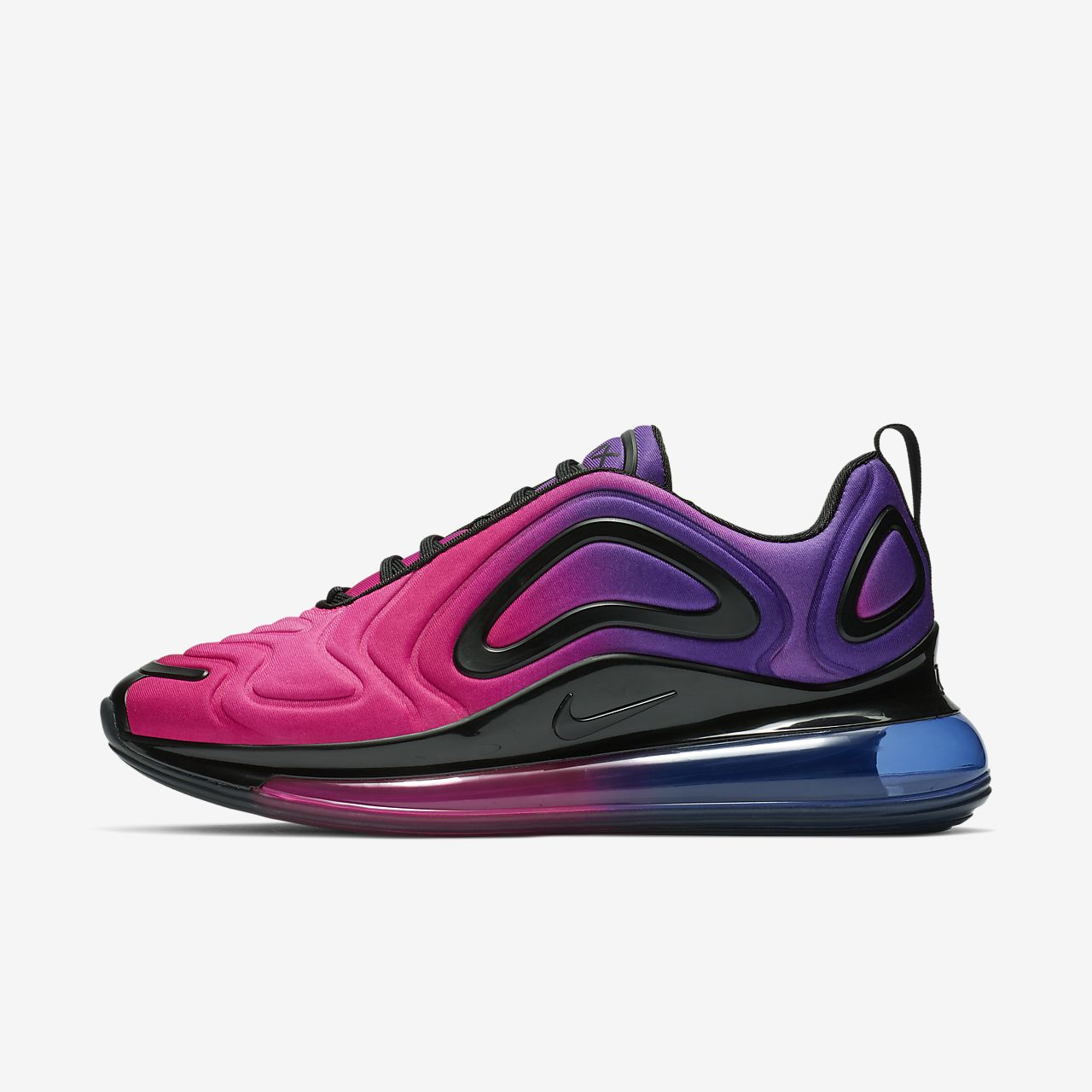 0a445645fb8 Nike Air Max 720 Women s Shoe. Nike.com BE