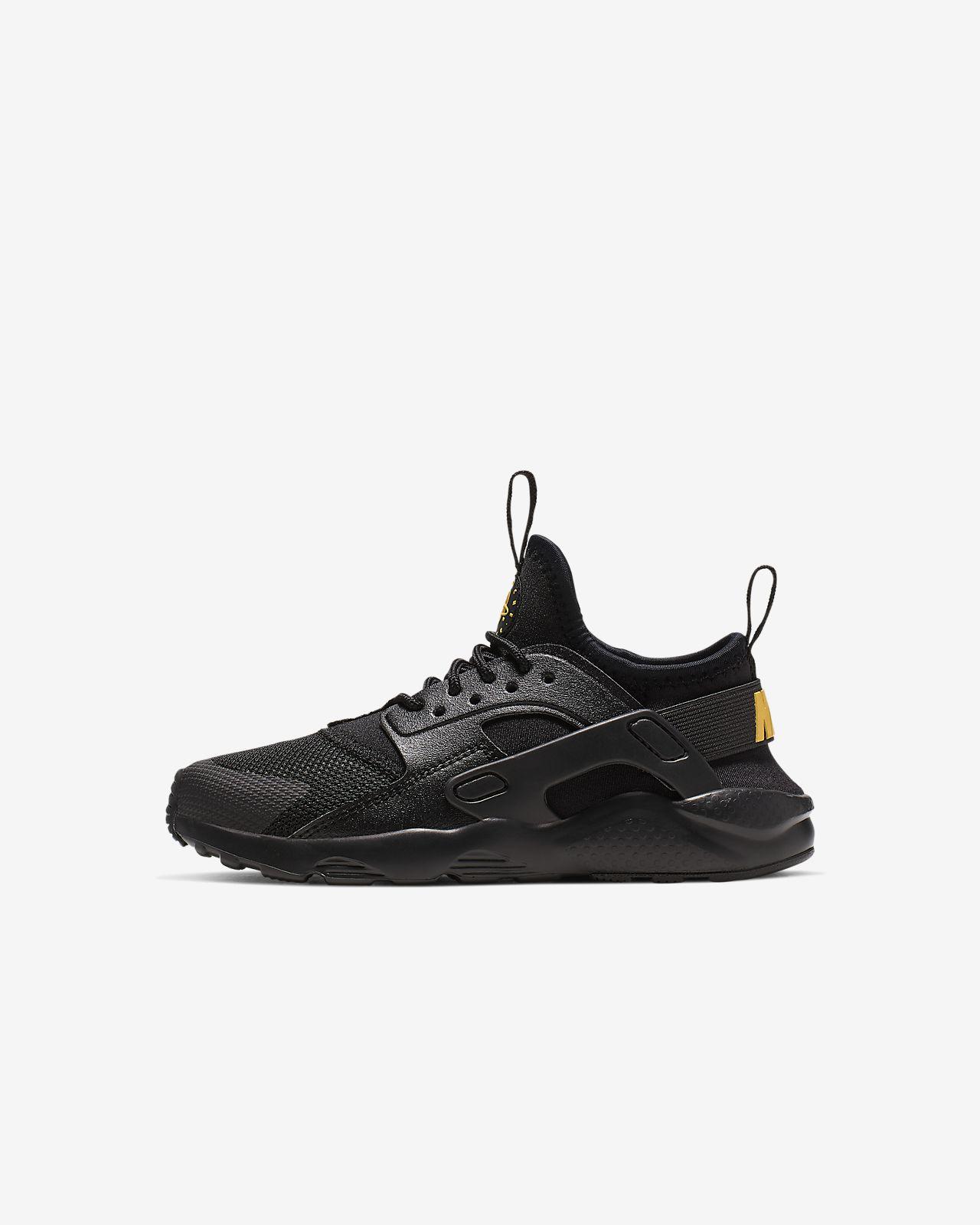 Nike Huarache Run Ultra-sko til små børn