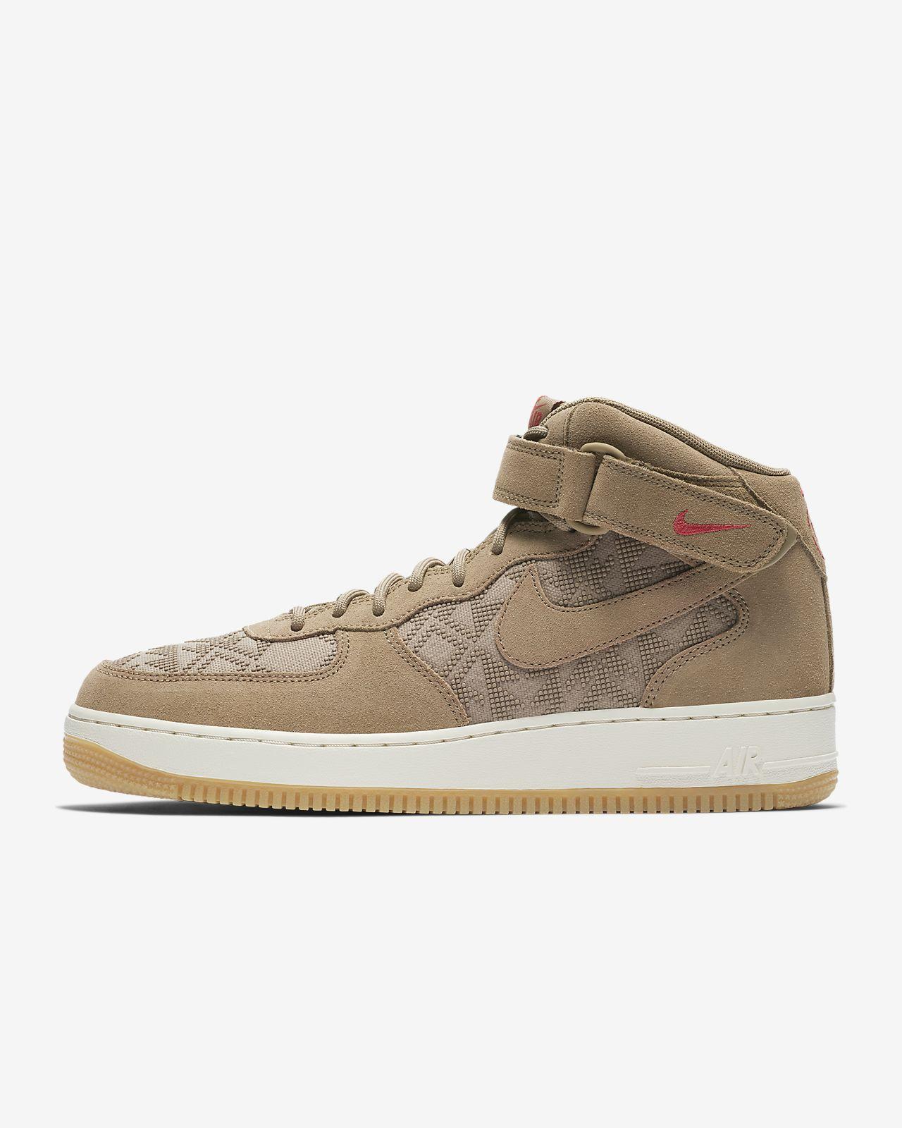 88400505635e59 Nike Air Force 1 Mid  07 Premium N7 Men s Shoe. Nike.com