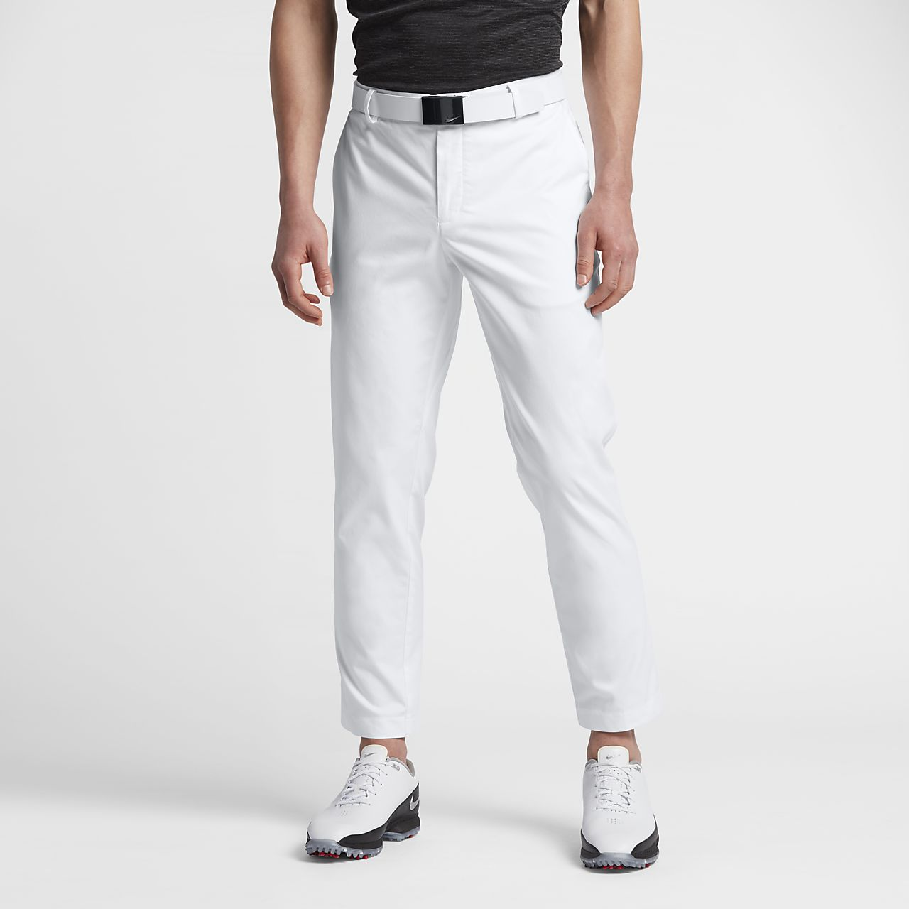 Nike Modern Cropped Washed 男款高爾夫運動褲
