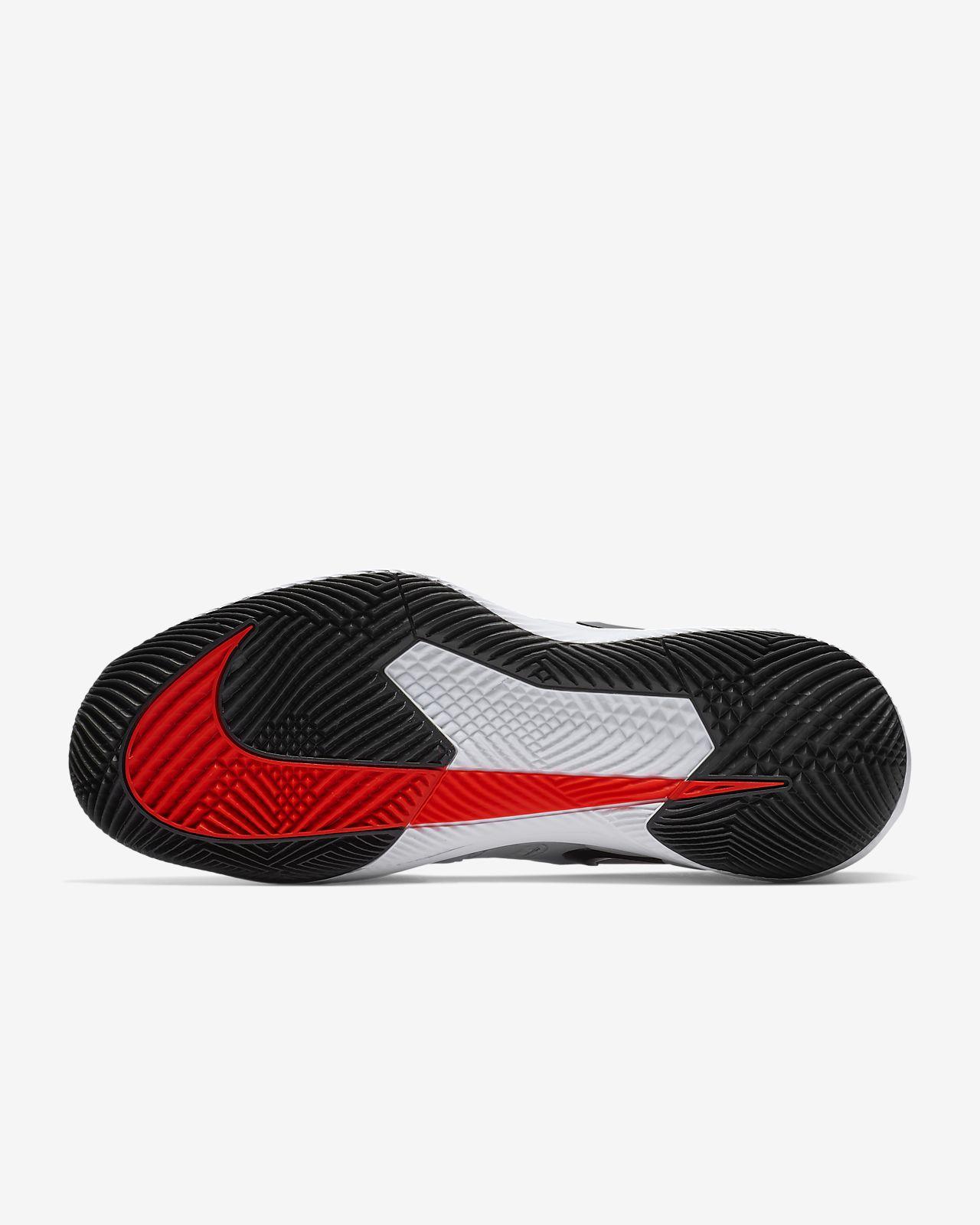 newest 37e22 ceee4 ... Chaussure de tennis pour surface dure NikeCourt Air Zoom Vapor X pour  Homme