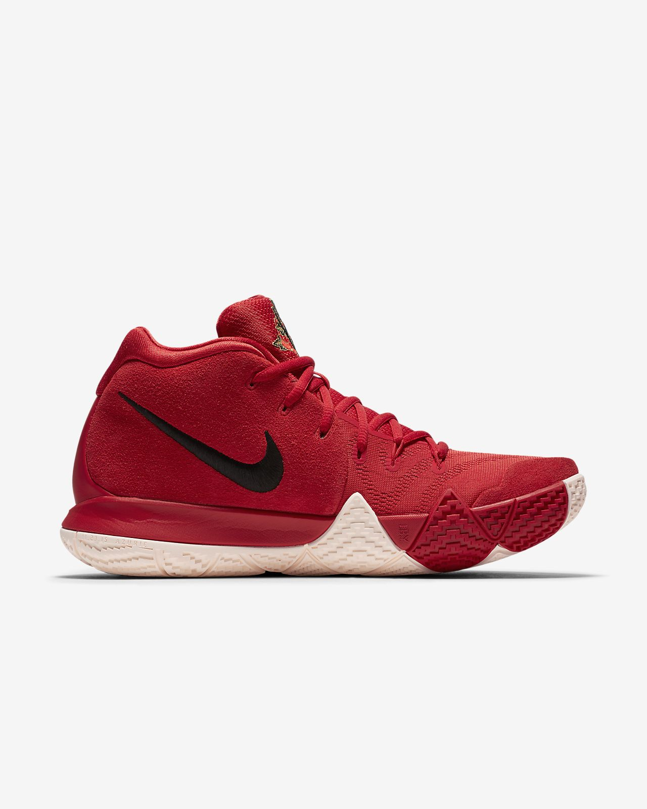 Low Resolution Kyrie 4 Basketball Shoe Kyrie 4 Basketball Shoe