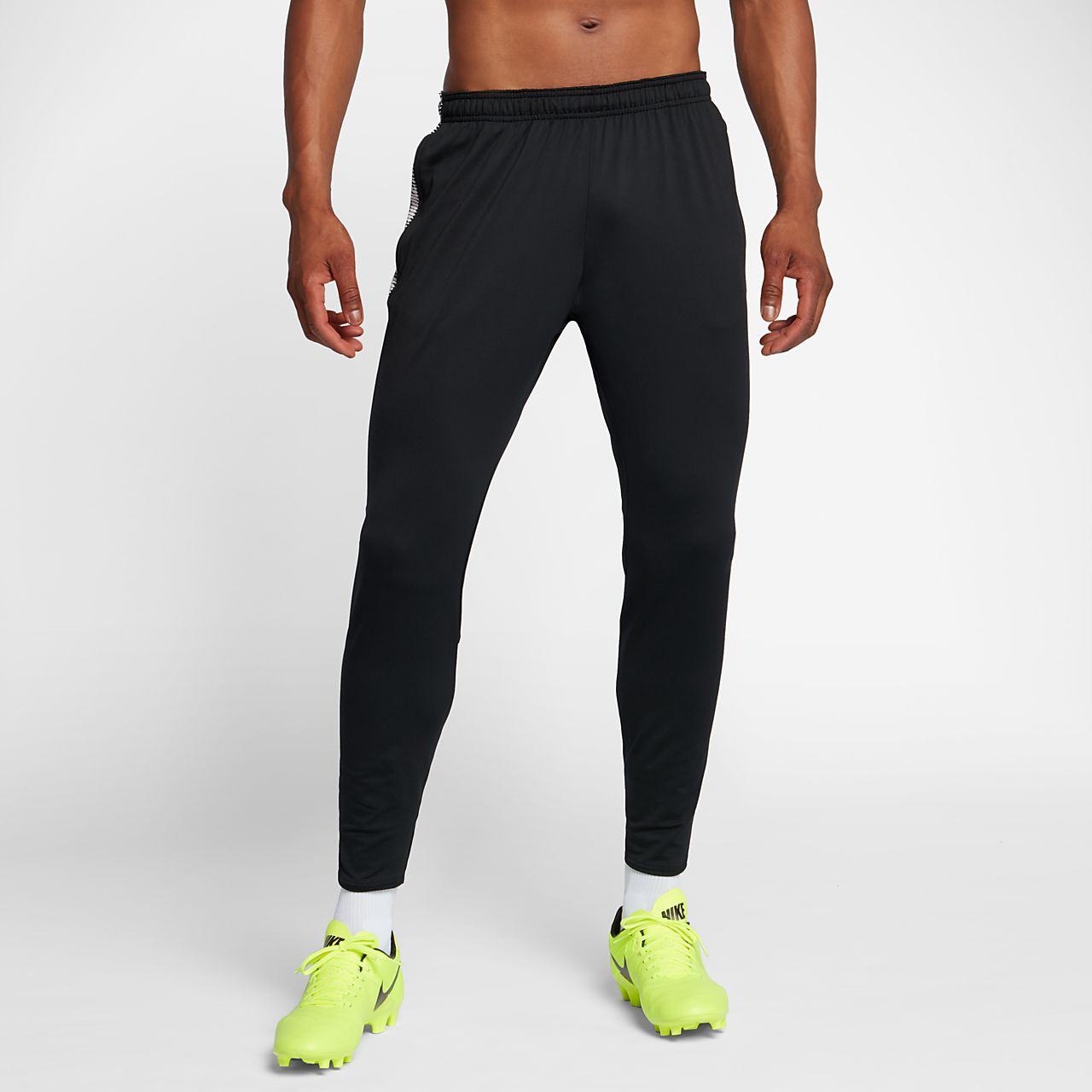 ... Nike Dri-FIT Squad Men's Football Pants