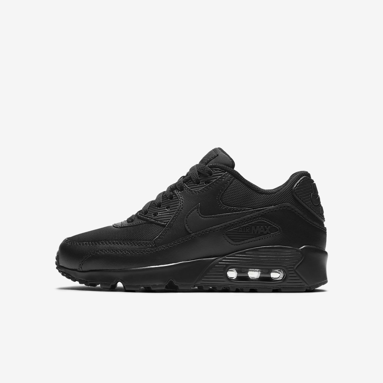 Casual 38 Skabwrci Nike Whirlse 90 Air Chaussures Max Enfant Ix4XTfqw