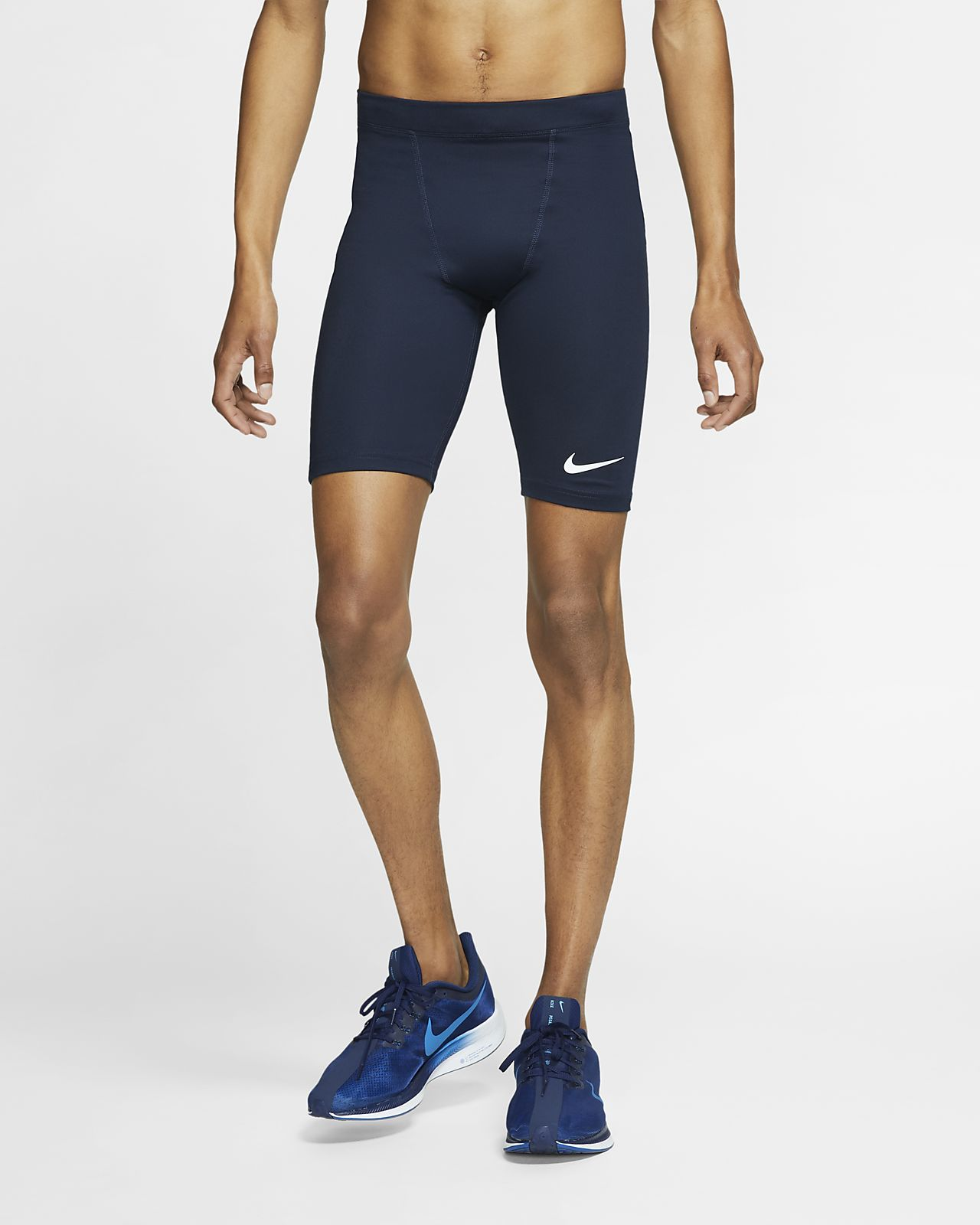 Tights da running Nike Power - Uomo