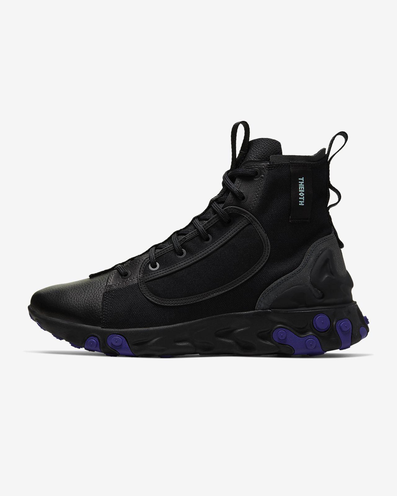 รองเท้าผู้ชาย Nike React Ianga