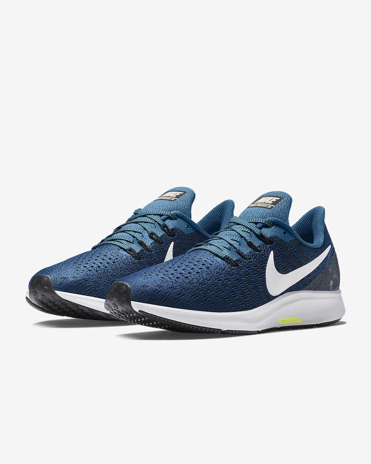 652de9eb0c134 Nike Air Zoom Pegasus 35 Men s Running Shoe. Nike.com DK