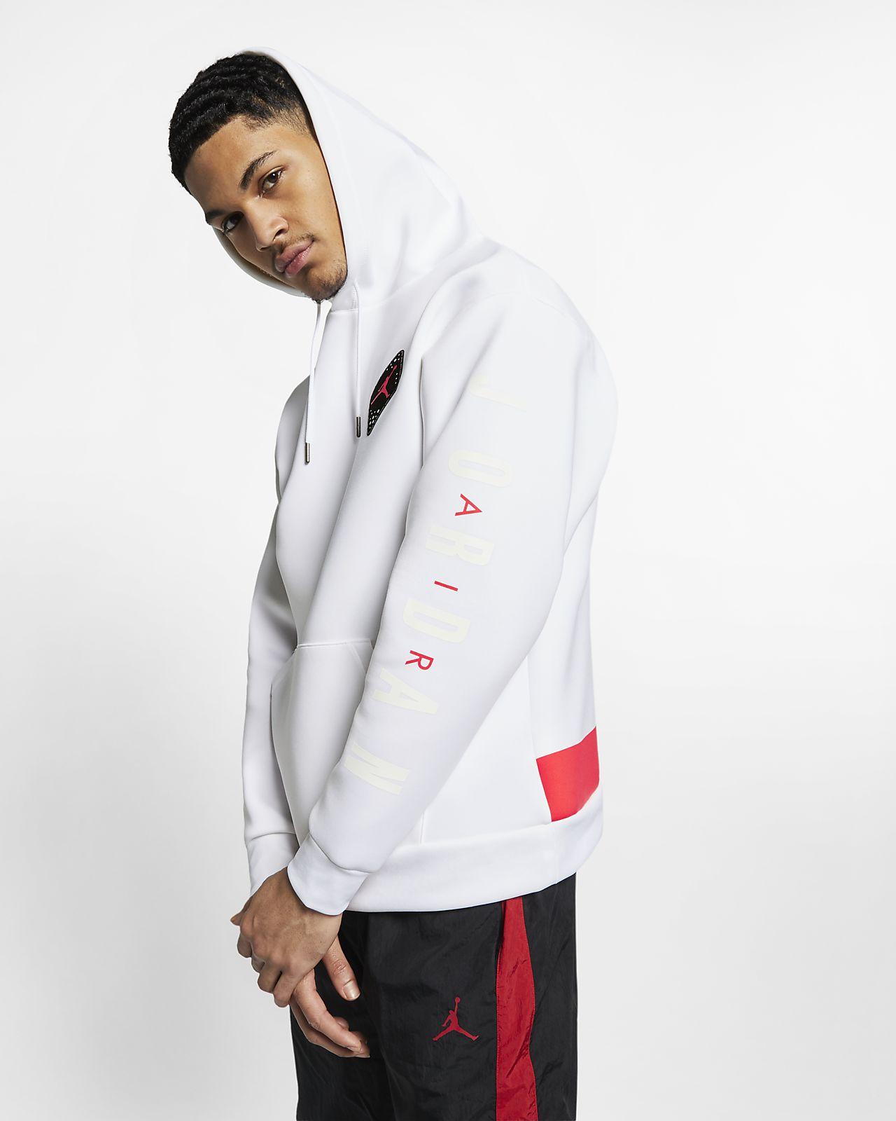 2fdf4189dbc0d2 Jordan Legacy AJ 6 Men s Fleece Pullover Hoodie. Nike.com