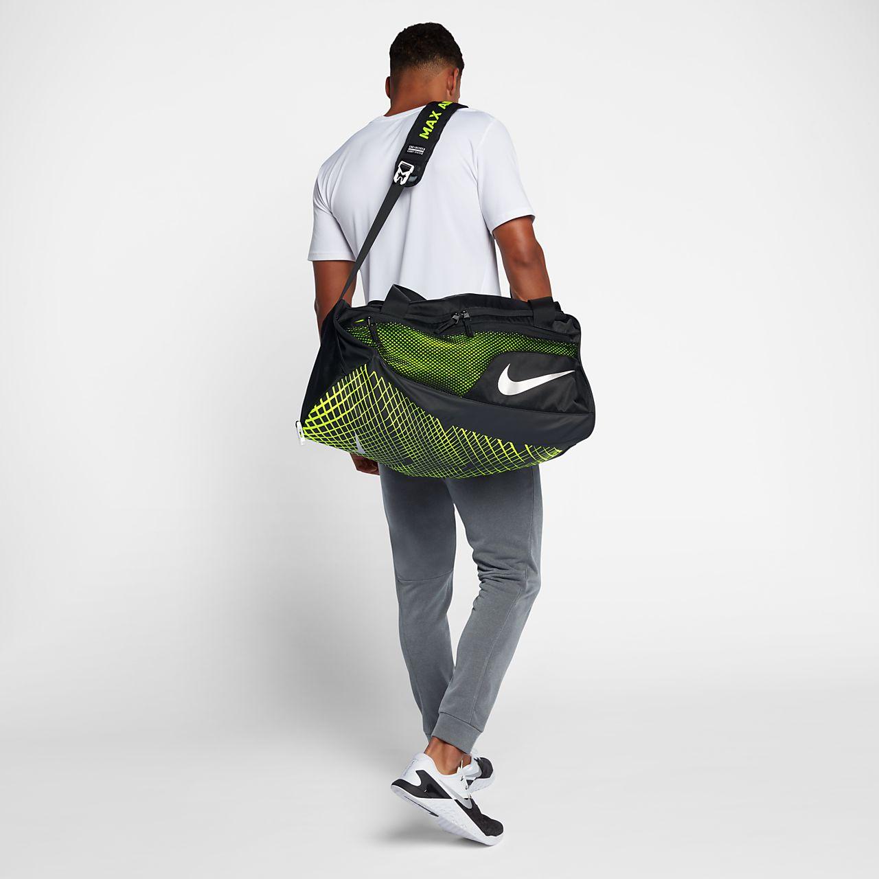 7a3e7d77673 ... nike vapor max air medium training duffel bag new style c70f4 7807b ...