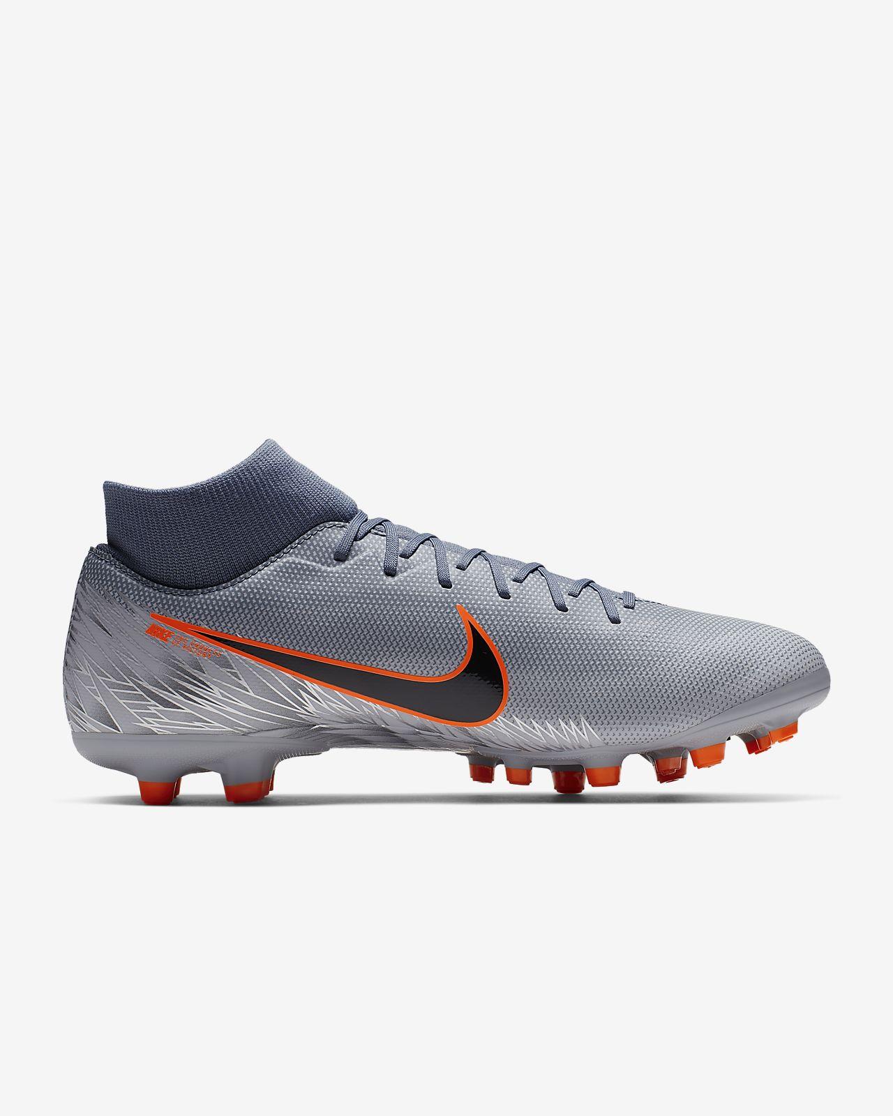 25a68e9a5f ... Chuteiras de futebol multiterreno Nike Mercurial Superfly 6 Academy MG