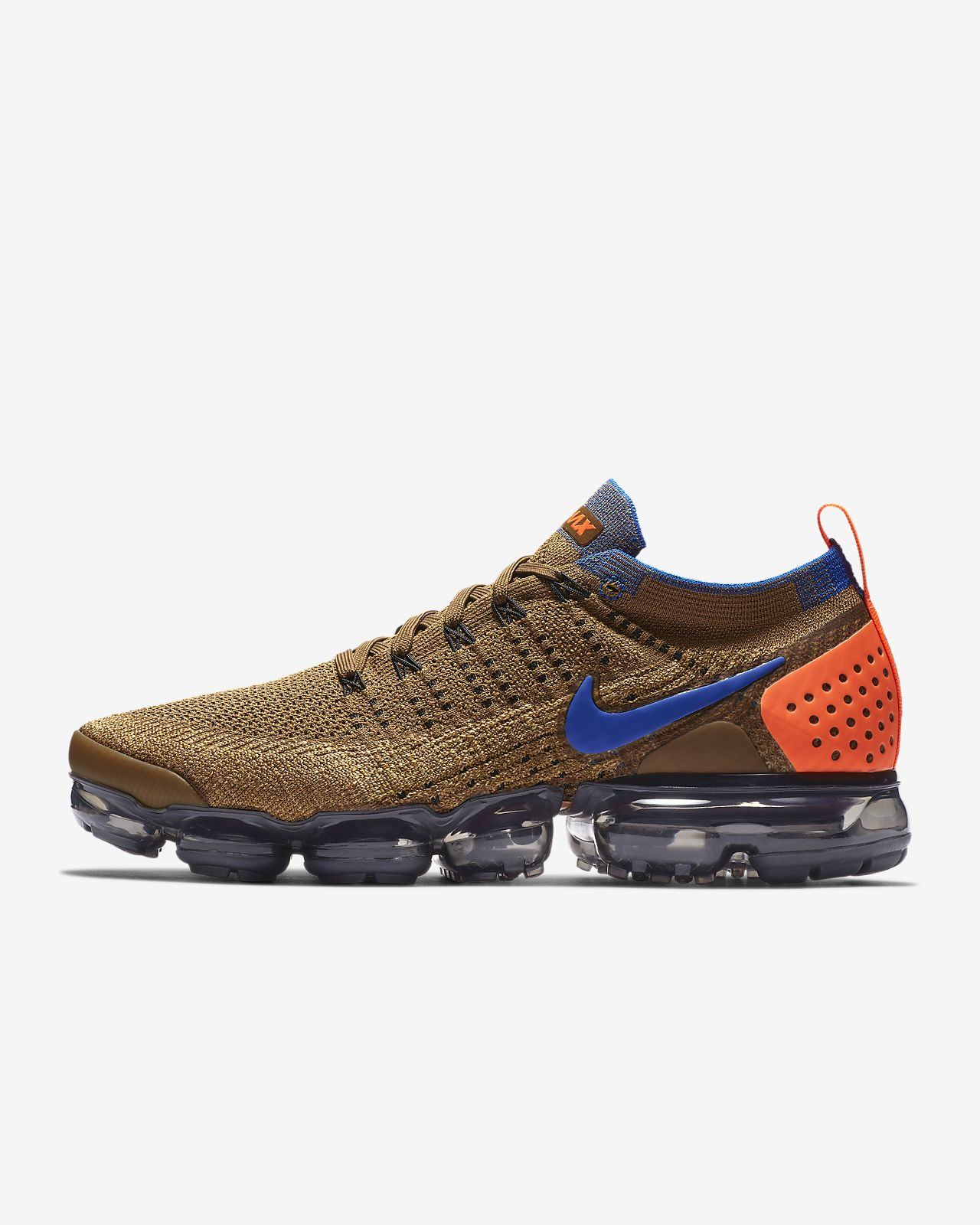 purchase cheap 88255 956a6 Men s Shoe. Nike Air VaporMax Flyknit 2