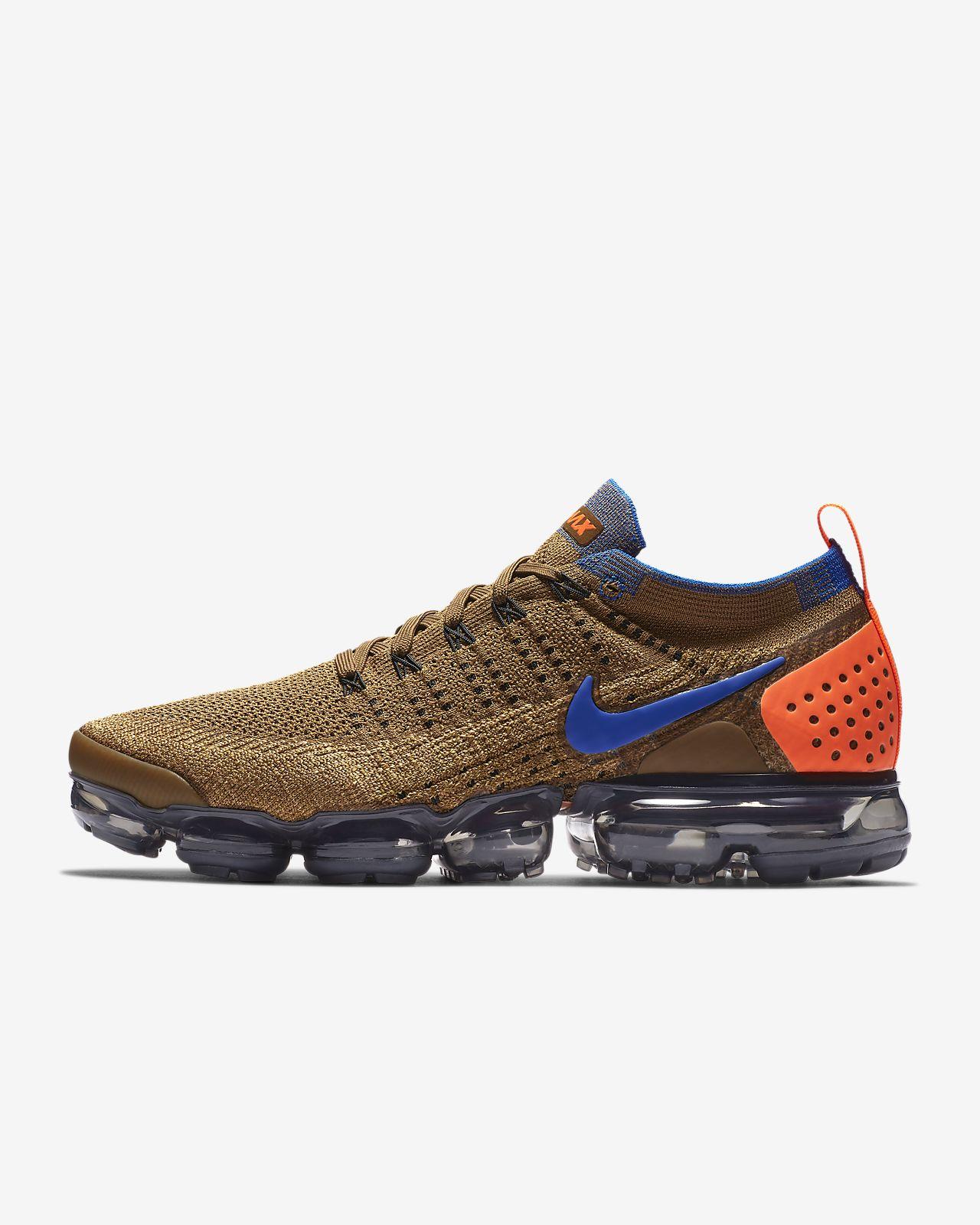 Nike Air VaporMax Flyknit 2 Shoe. Nike.com ID 1d3c1407e