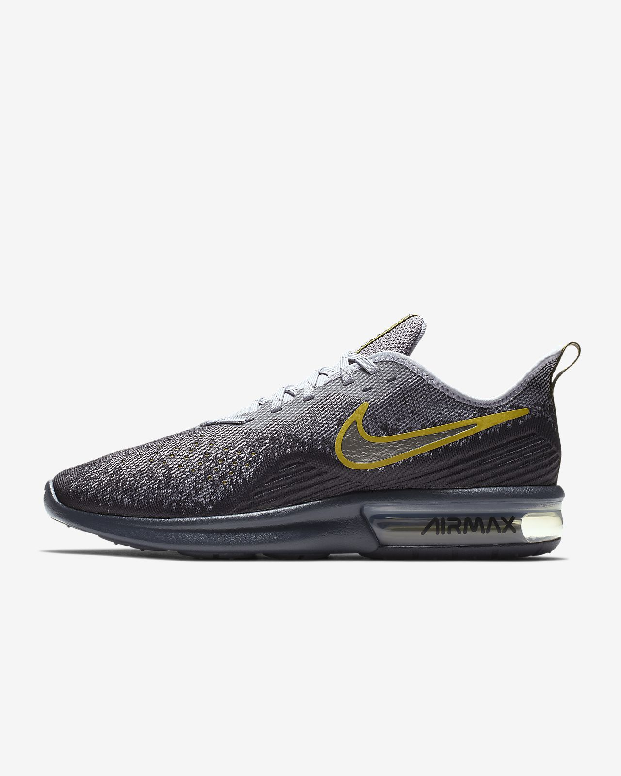 8f907b14479ec Low Resolution Nike Air Max Sequent 4 Men s Shoe Nike Air Max Sequent 4  Men s Shoe