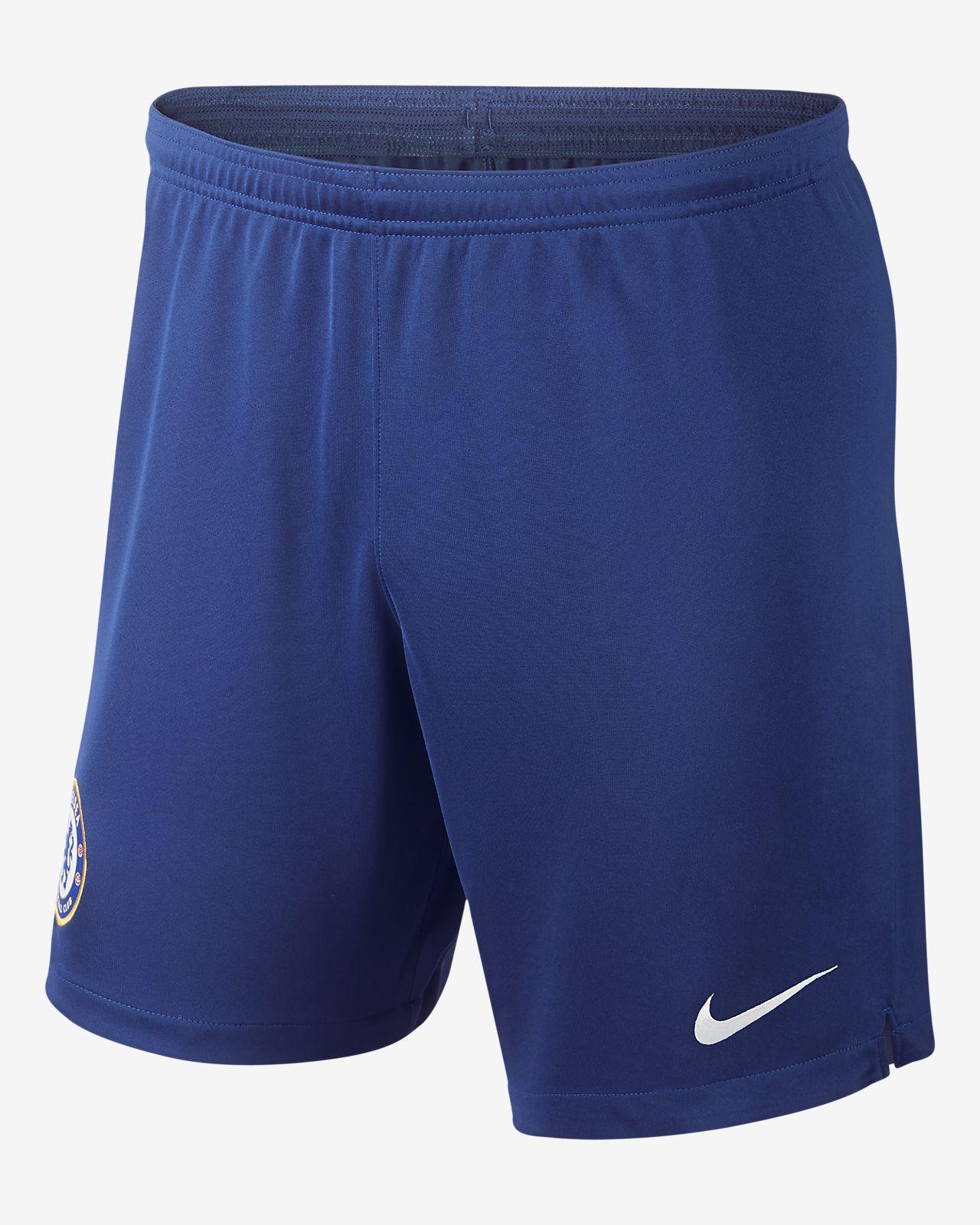 Chelsea FC 2019/20 Stadium Home/Away Pantalón corto de fútbol - Hombre