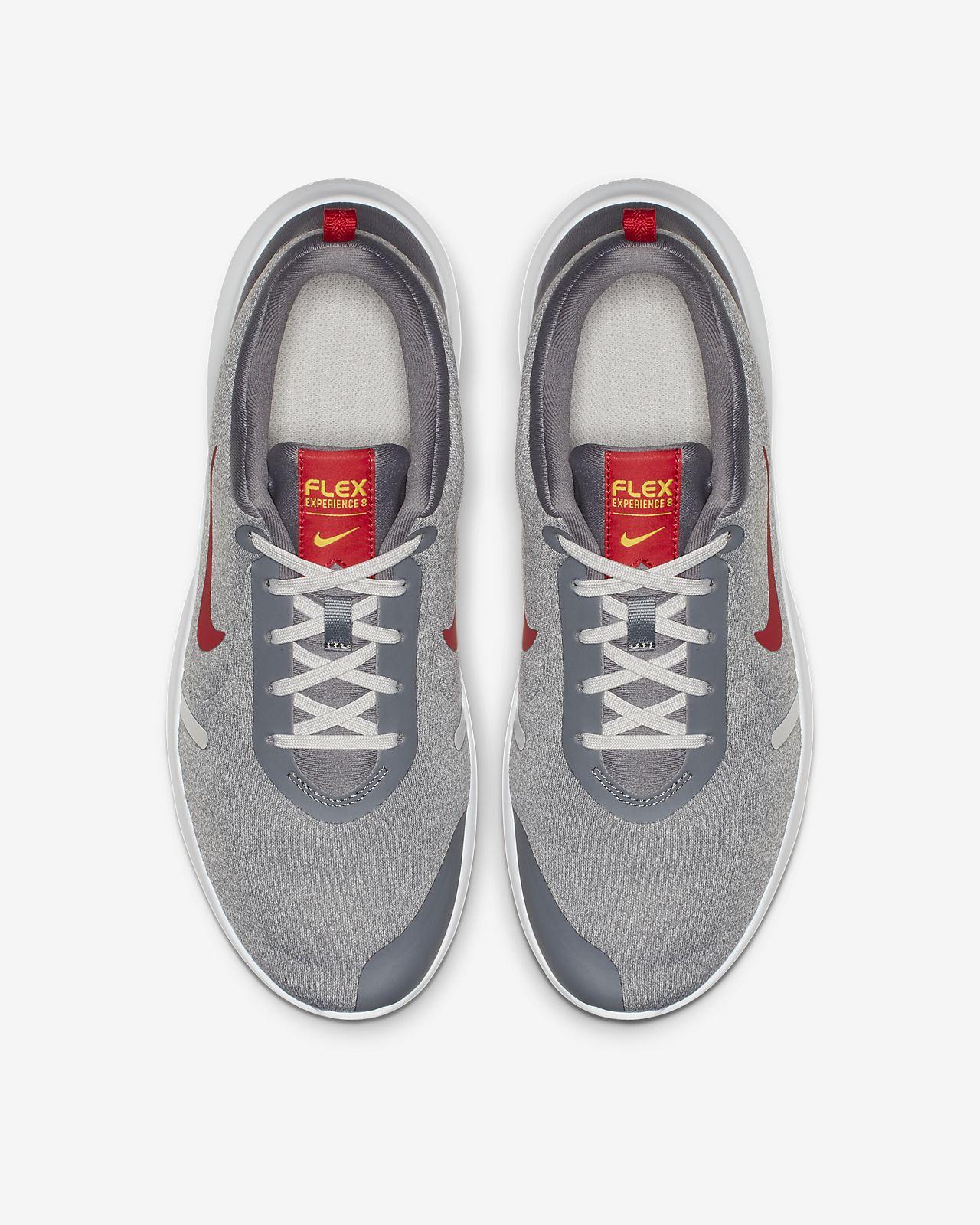 2e28984a6eb Nike Flex Experience RN 8 Zapatillas de running - Hombre. Nike.com ES