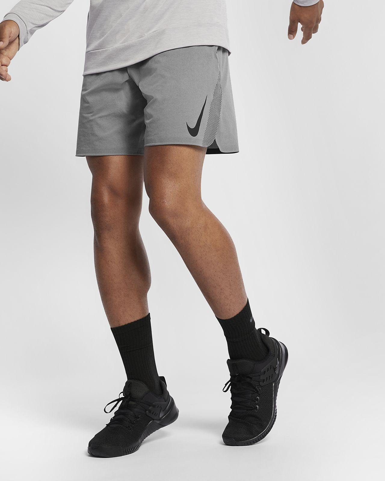 bddf0bbe7b92a Nike Flex Repel Men s Training Shorts. Nike.com GB