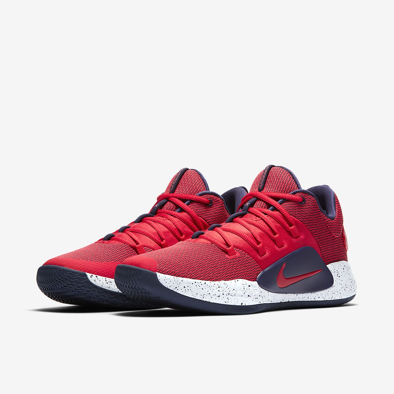 newest a56c8 710d1 ... Nike Hyperdunk X Low Herren-Basketballschuh