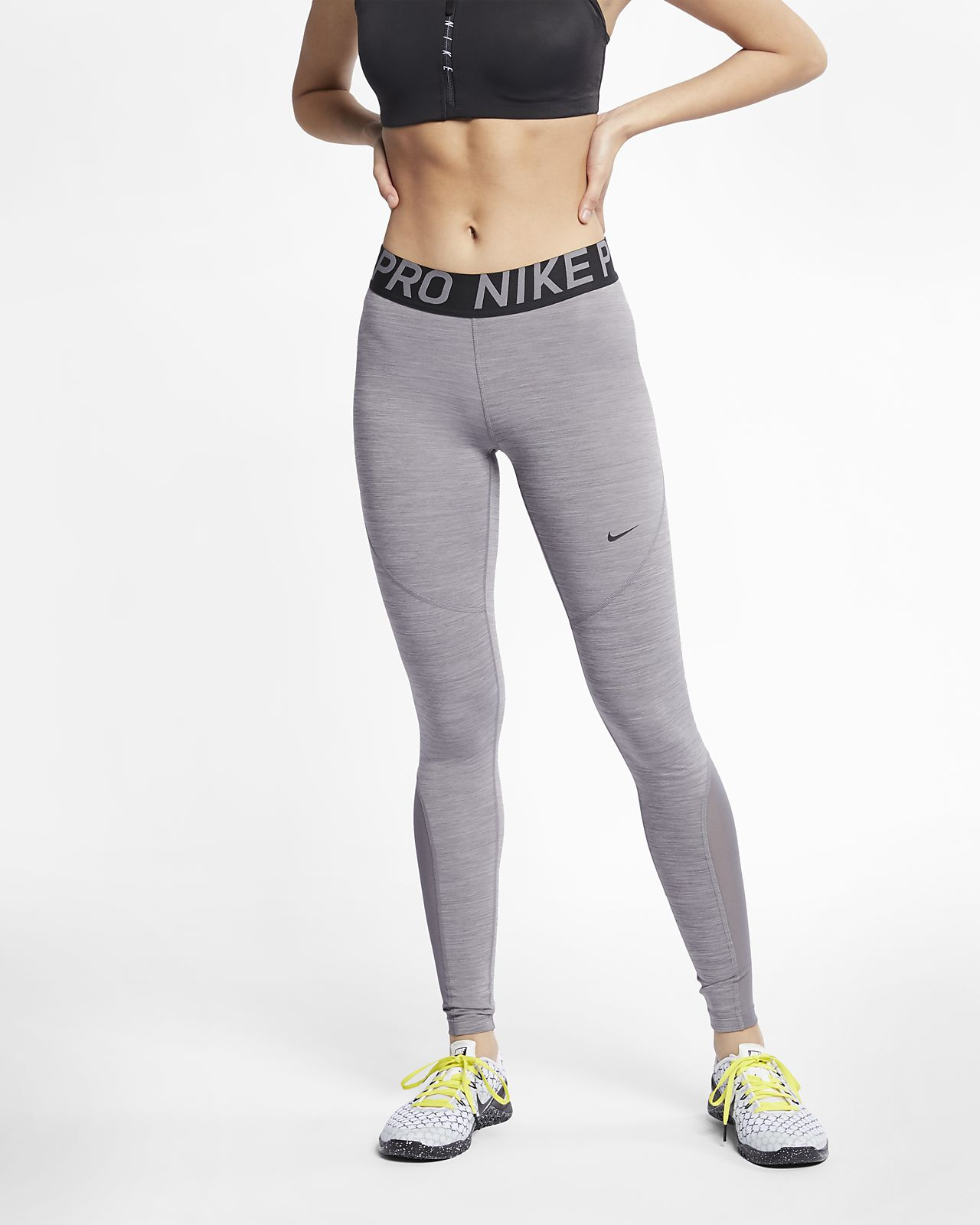 0c207cecac Nike Pro Women's Tights