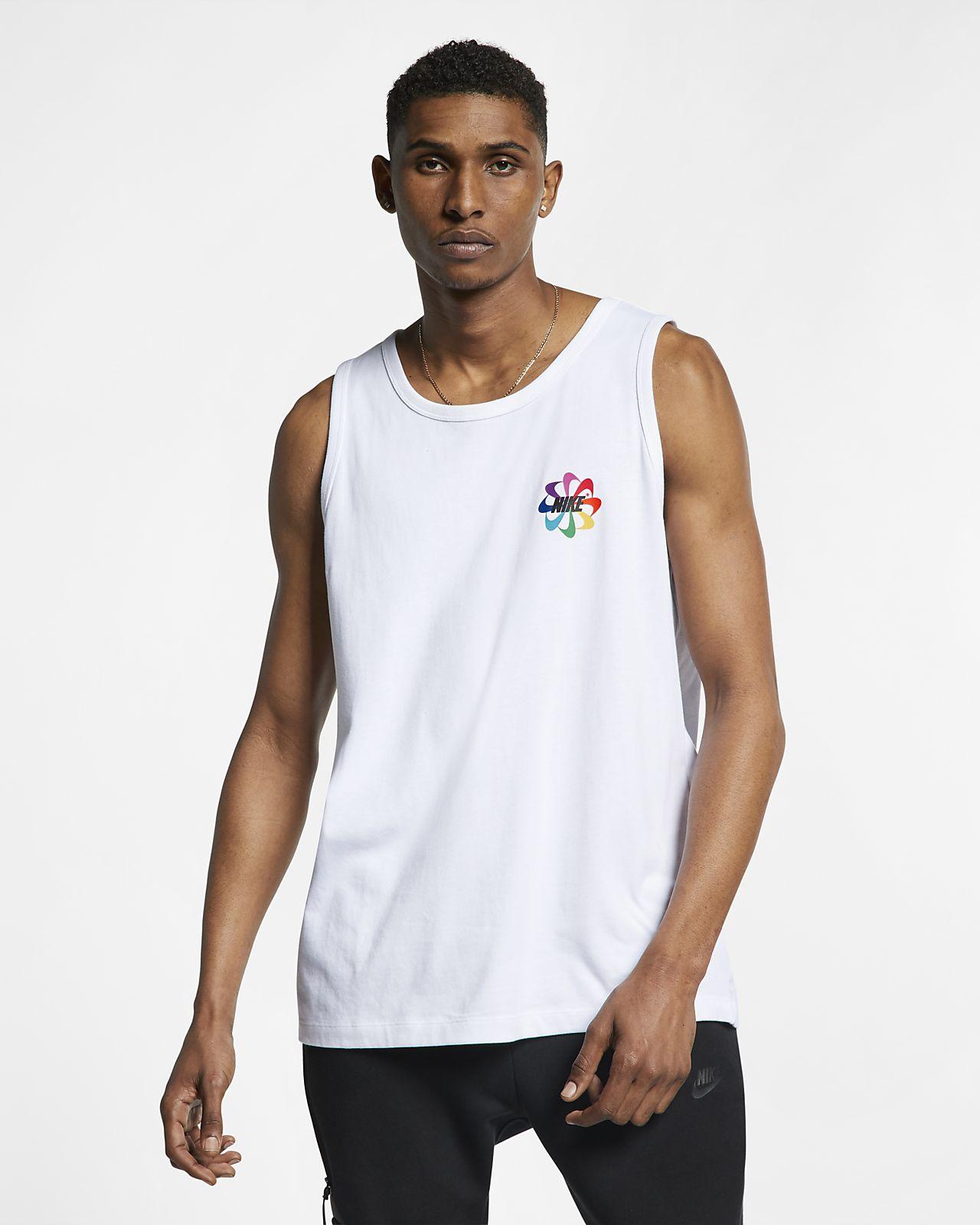 Koszulka bez rękawów Nike BETRUE