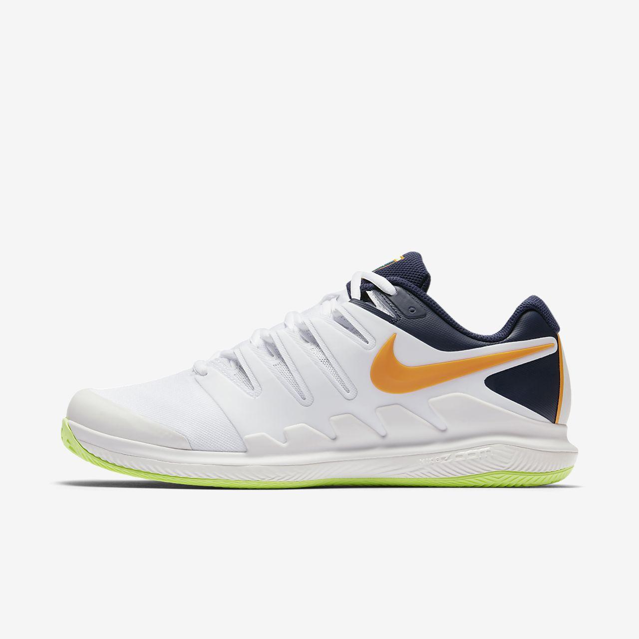Nike Air Vapor Zoom Vapor Air X Clay Zapatillas de tenis Hombre. Nike ES 845523