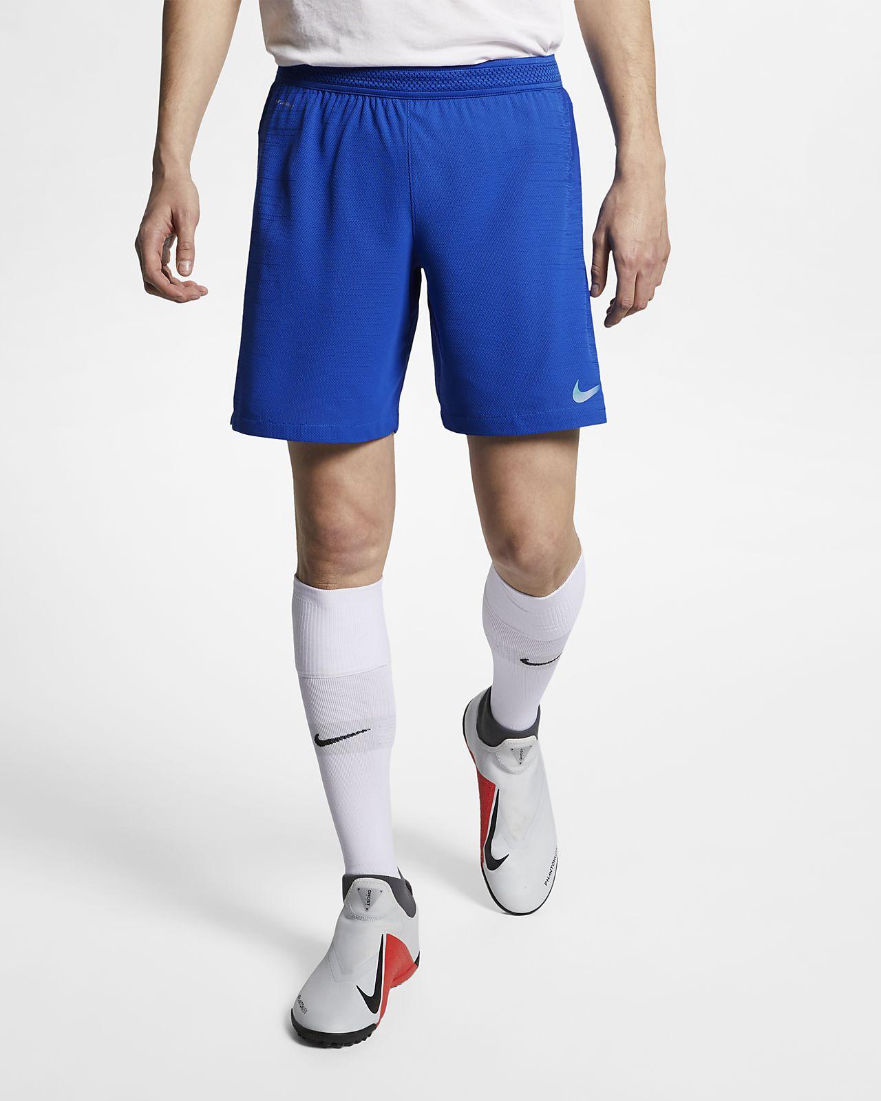 Męskie spodenki piłkarskie Nike VaporKnit Strike