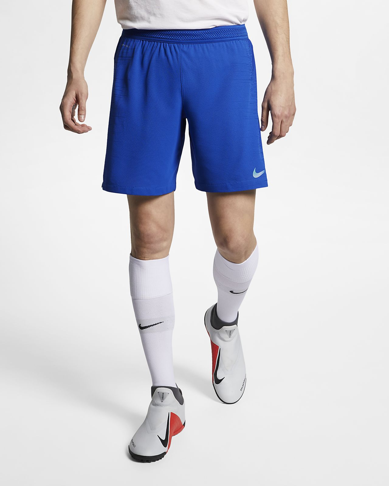 784f56588730 Nike VaporKnit Strike Men s Football Shorts. Nike.com ZA