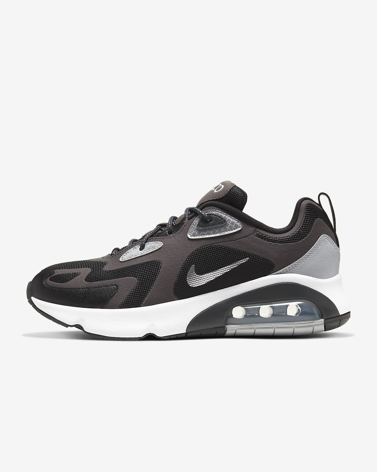pretty nice on feet shots of cheap for discount Chaussure Nike Air Max 200 Winter pour Homme. Nike FR