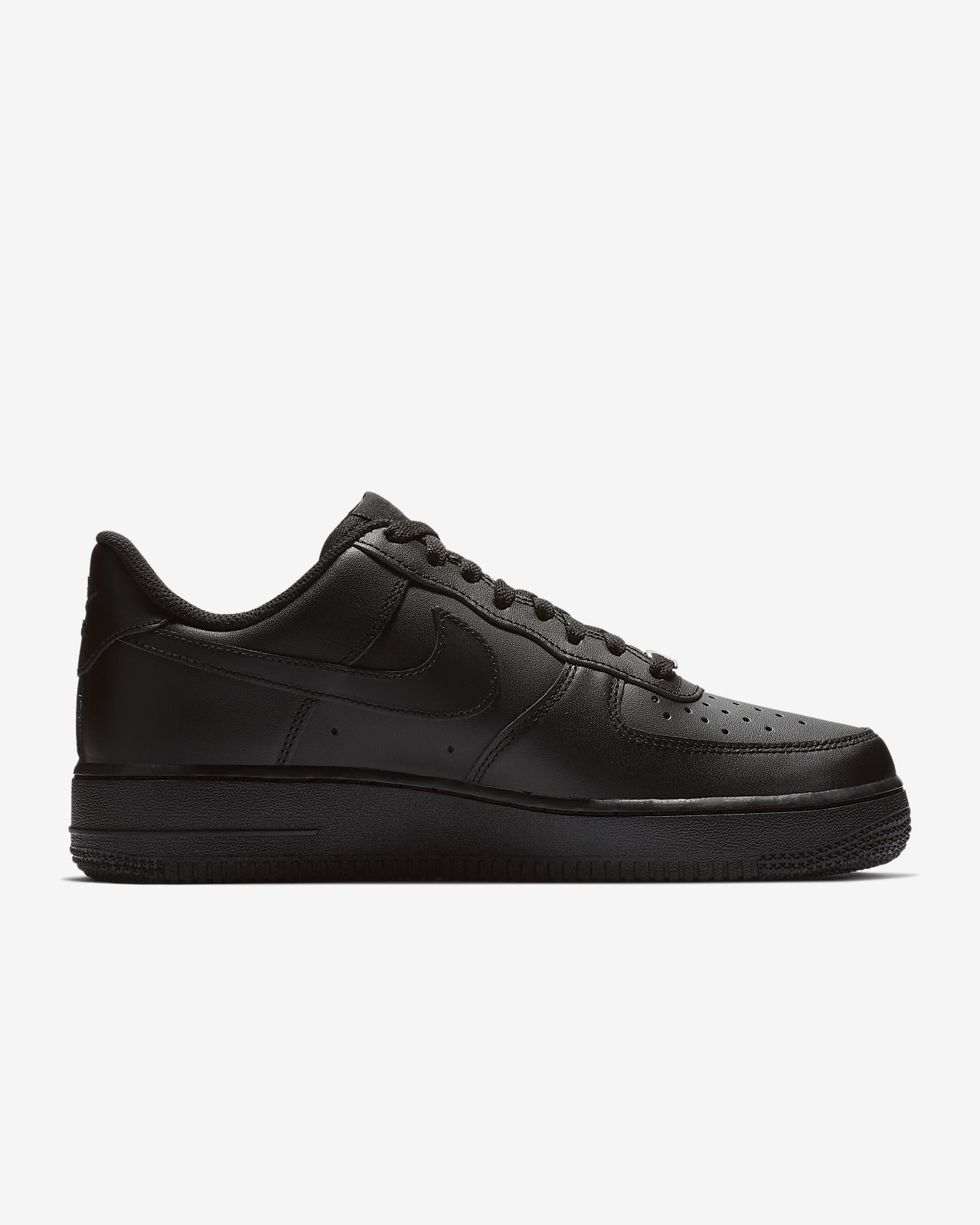 Nike Air Force 1  07 Women s Shoe. Nike.com 4f83932bc