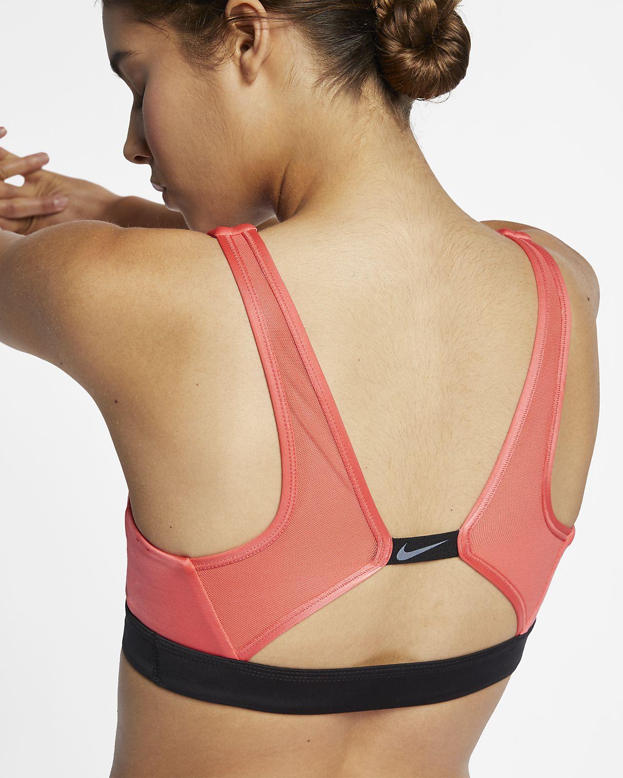 Nike Indy Sport-BH für Damen mit leichtem Halt