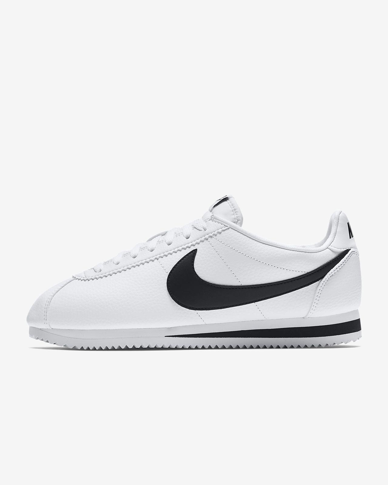 tout neuf 9f767 06eac Nike Classic Cortez Men's Shoe