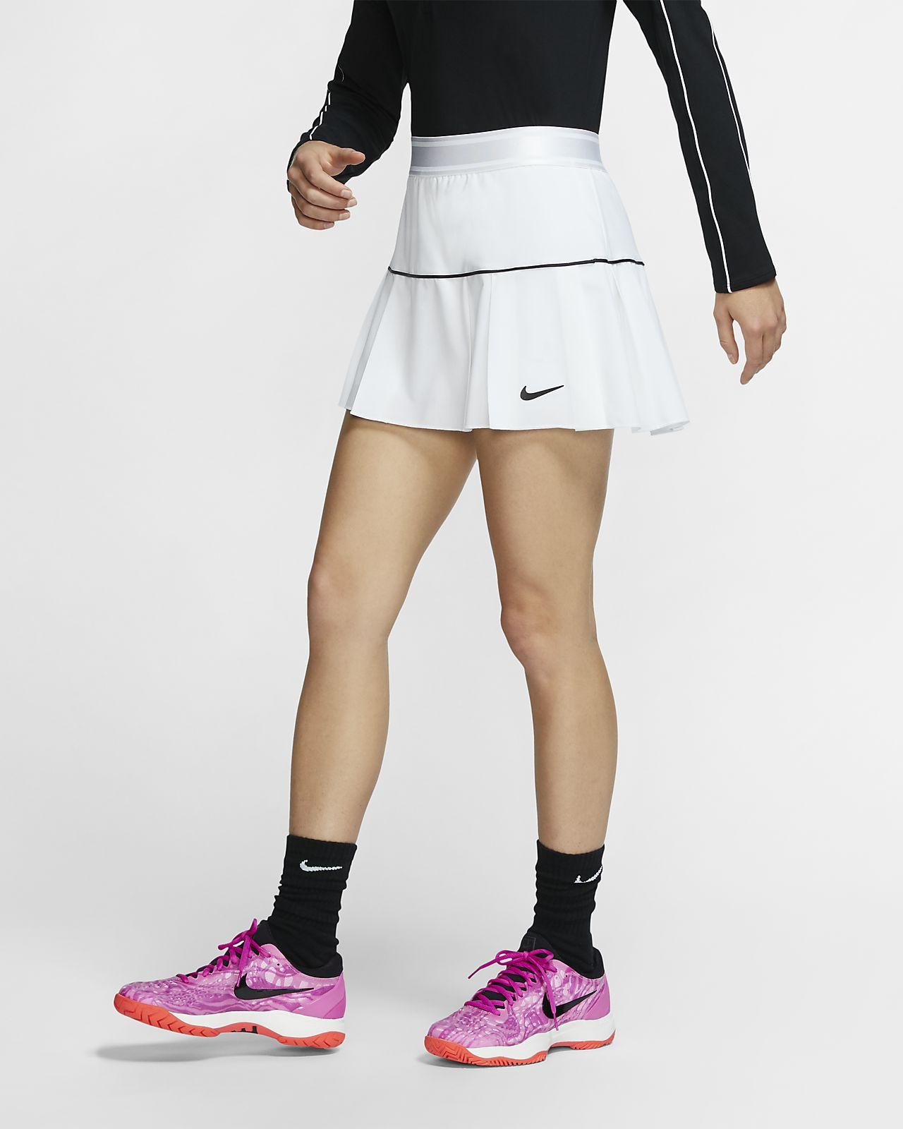 Gonna da tennis NikeCourt Victory Donna. Nike CH