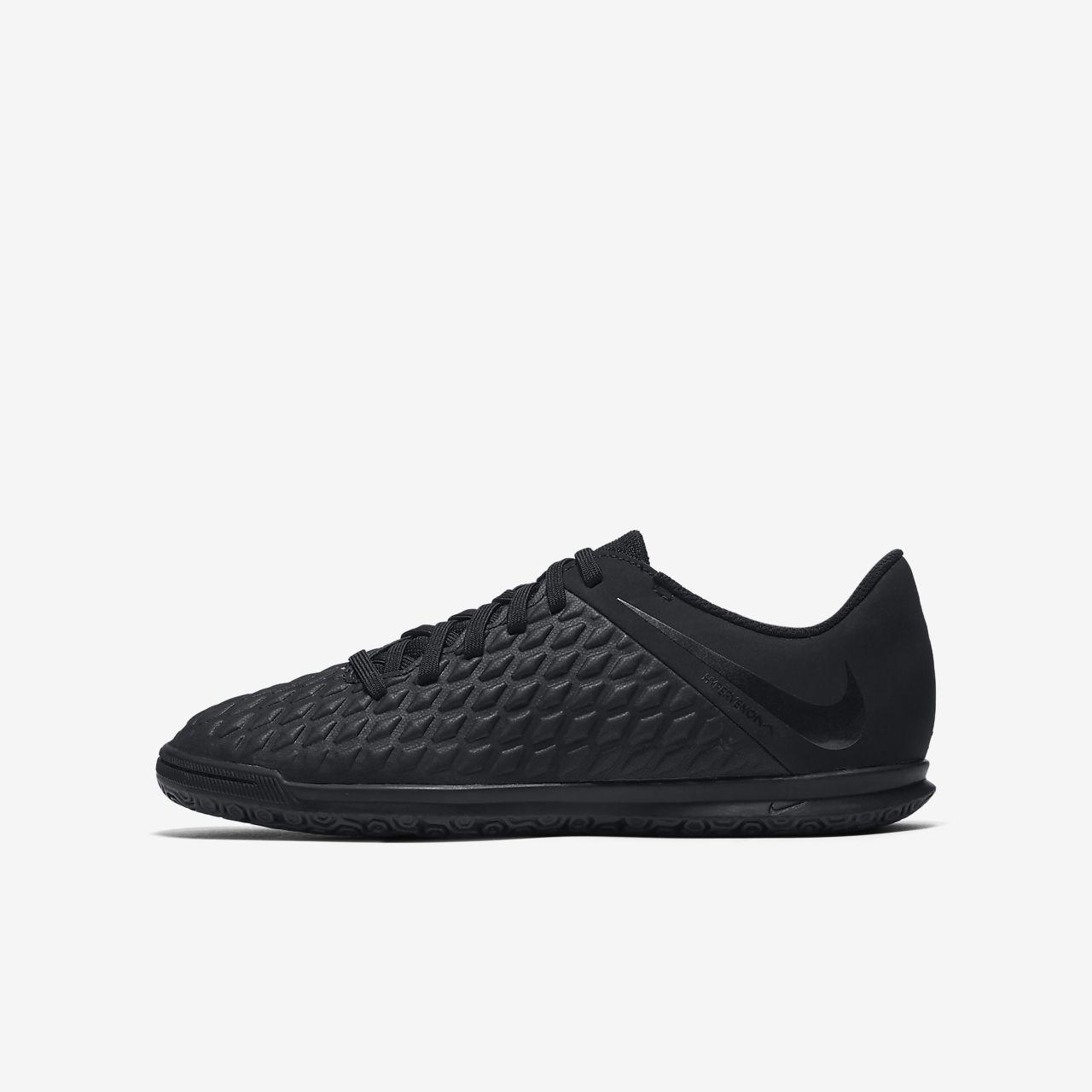 Nike HypervenomX Phantom III Club små IC fodboldsko til små Club store a0385d