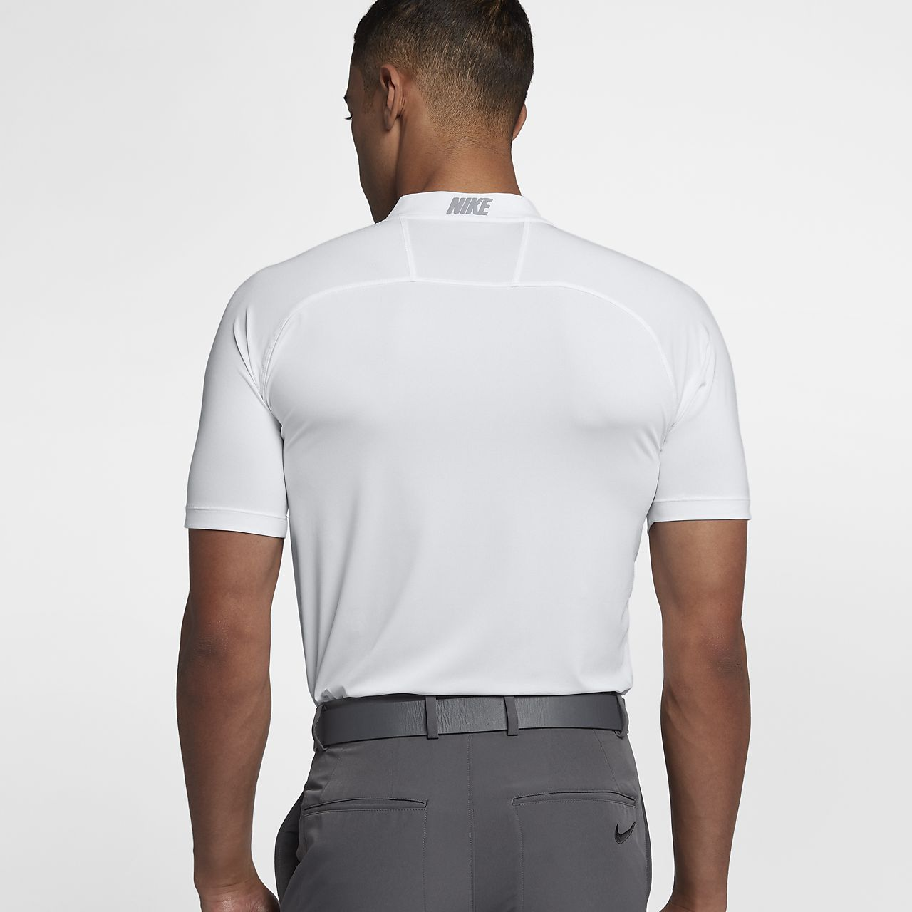8dd7cad1 Mens Slim Fit Golf Shirts - DREAMWORKS