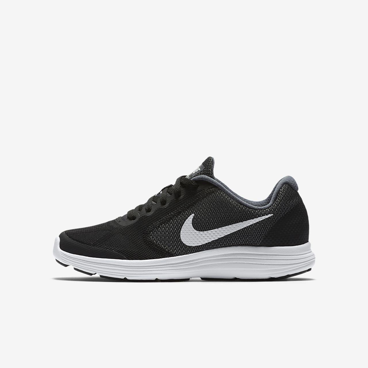 Nike Revolution 3 Laufschuh für ältere Kinder