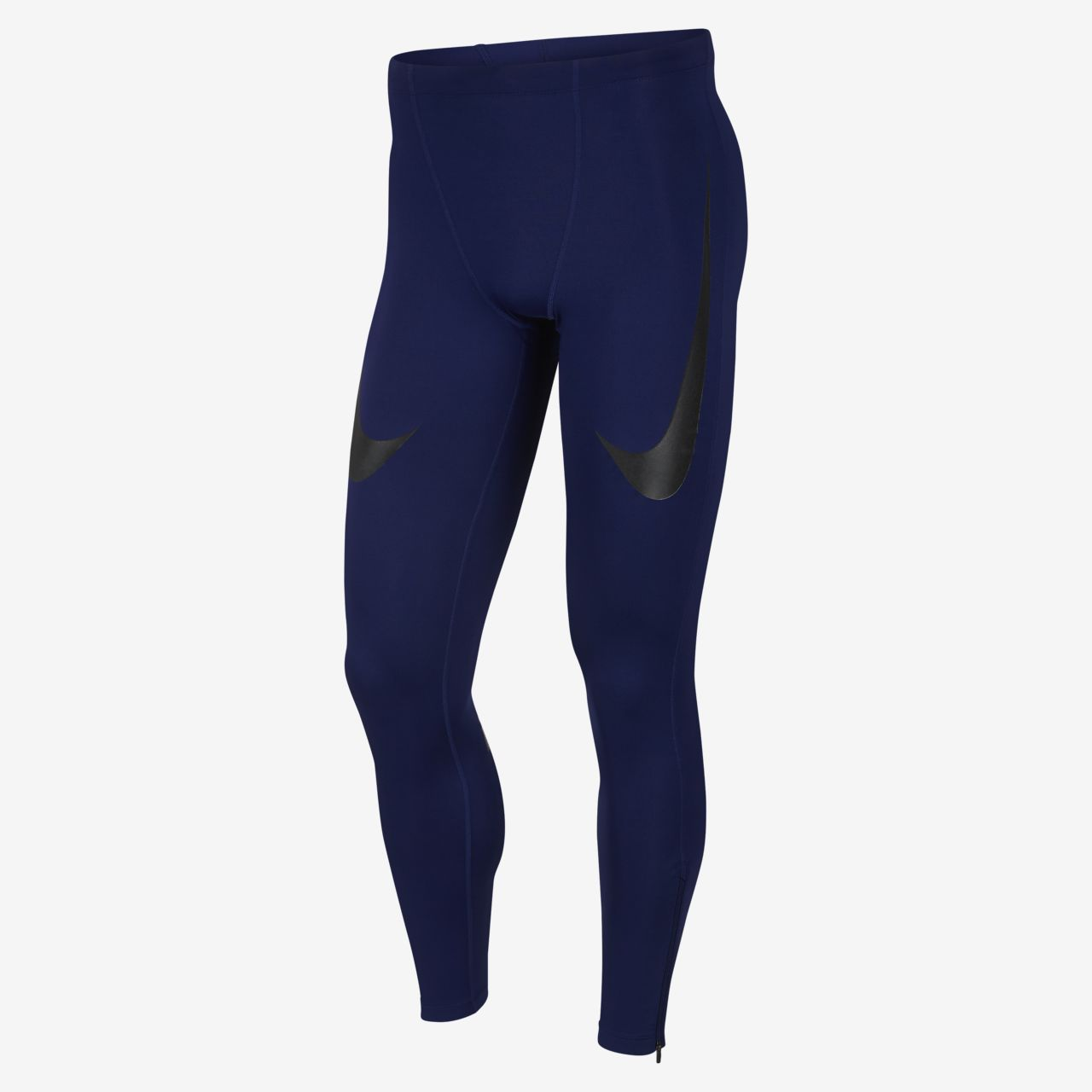 f3ad8a4e032d1 Nike Men's Running Tights. Nike.com IE