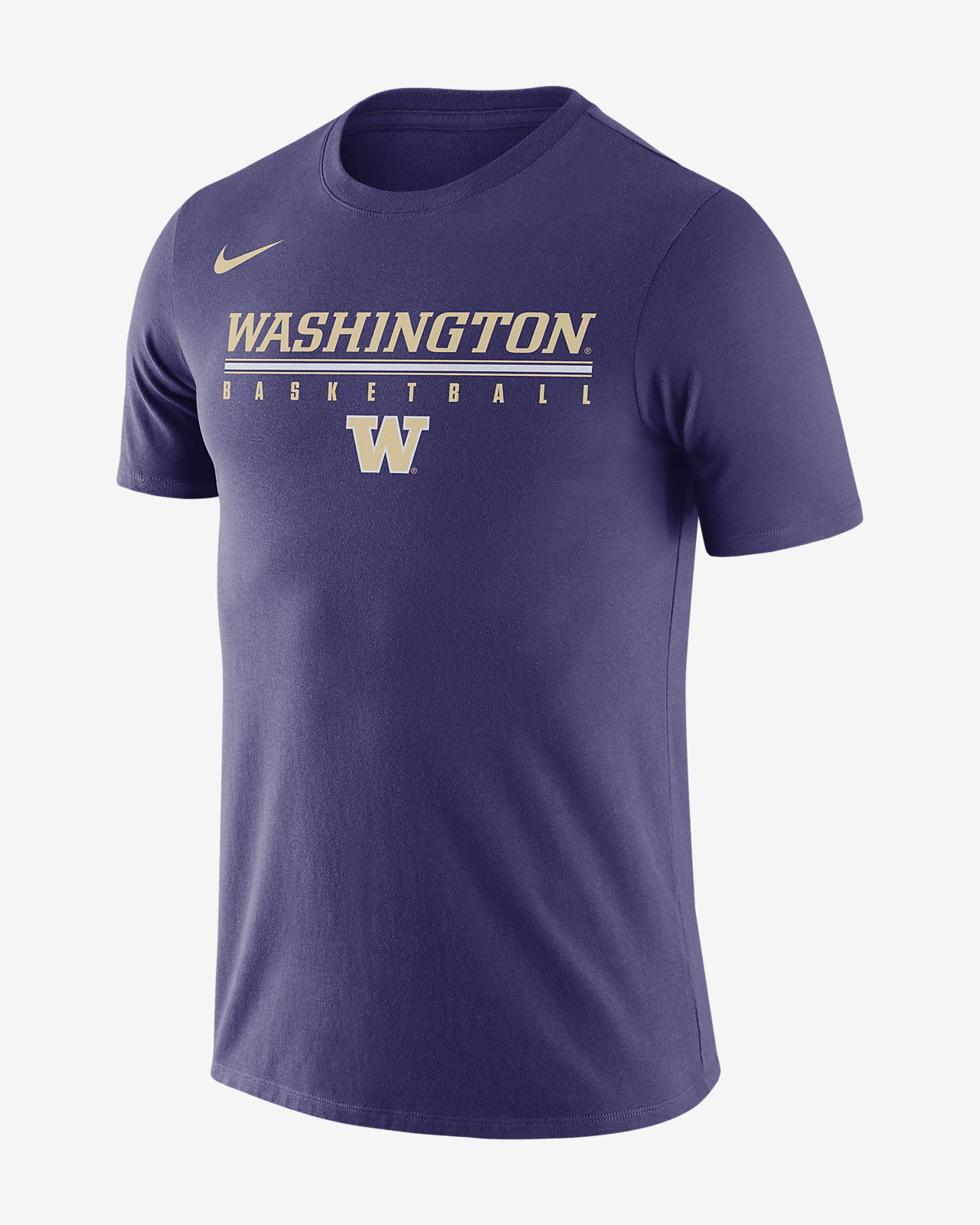 405bb862fab6 Nike College Dri-FIT Legend (Washington) Men s T-Shirt. Nike.com