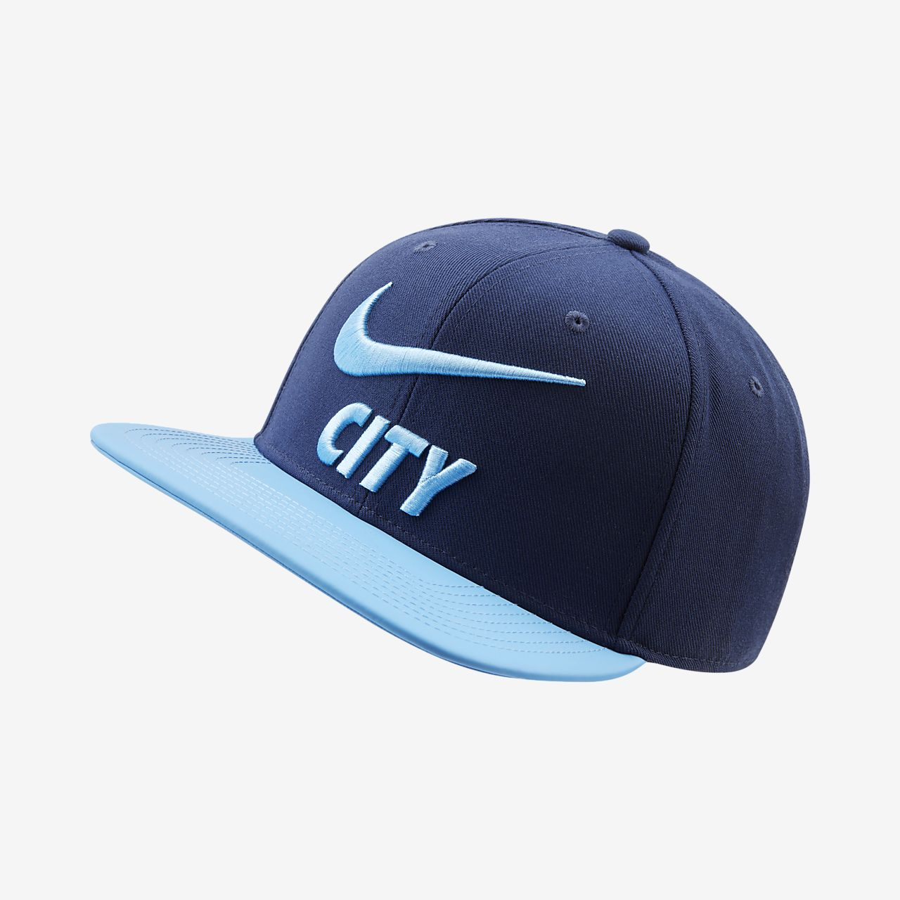 112cbec4c5862 Manchester City FC Pro Adjustable Hat. Nike.com HU