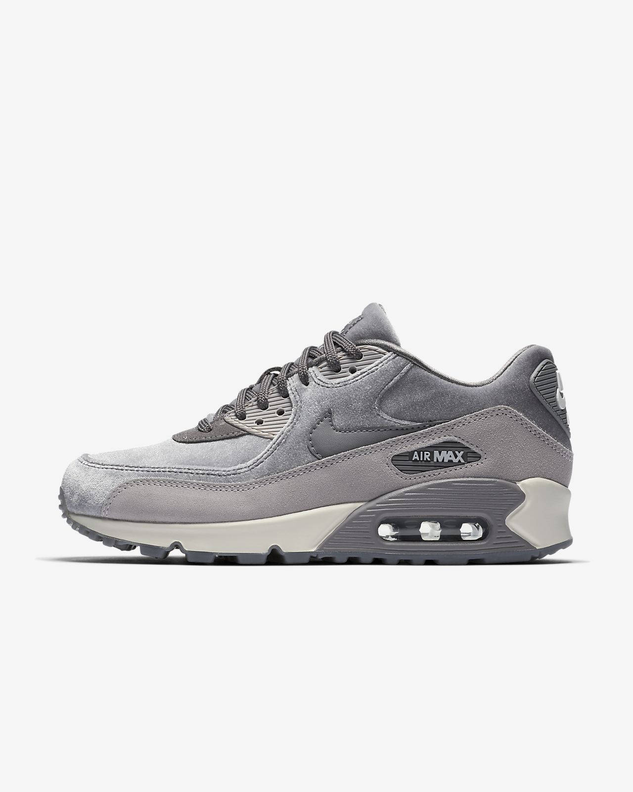 the best attitude fb5b9 53adf ... good nike air max 90 lx womens shoe 61b72 0f249