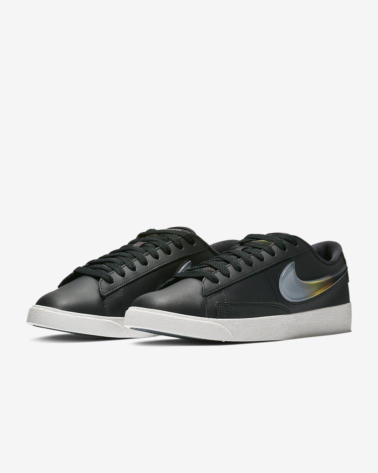 huge discount 52a45 e24af ... Nike Blazer Low Lux Premium-sko til kvinder
