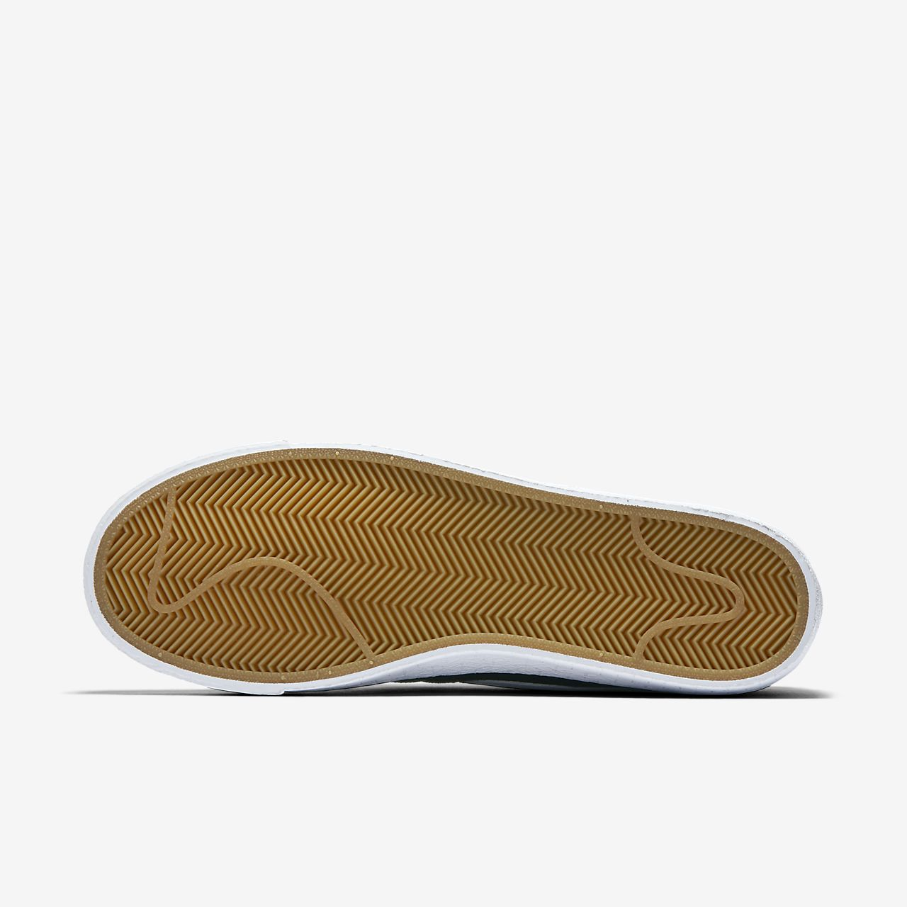 new style b1c34 59ebb ... Nike SB Blazer Zoom Low-skatersko til mænd
