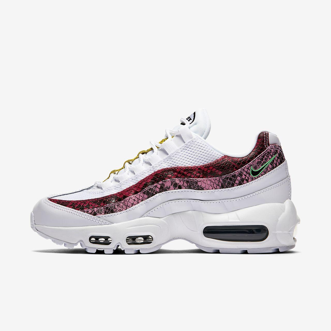Nike Air Max 95 Premium Animal Women's Shoe