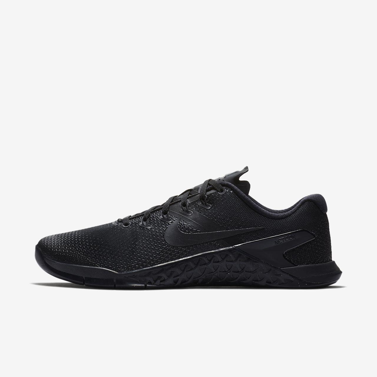 Nike 4 Zapatillas Levantamiento Entrenamiento De Metcon Pesas Y rfrxSHq