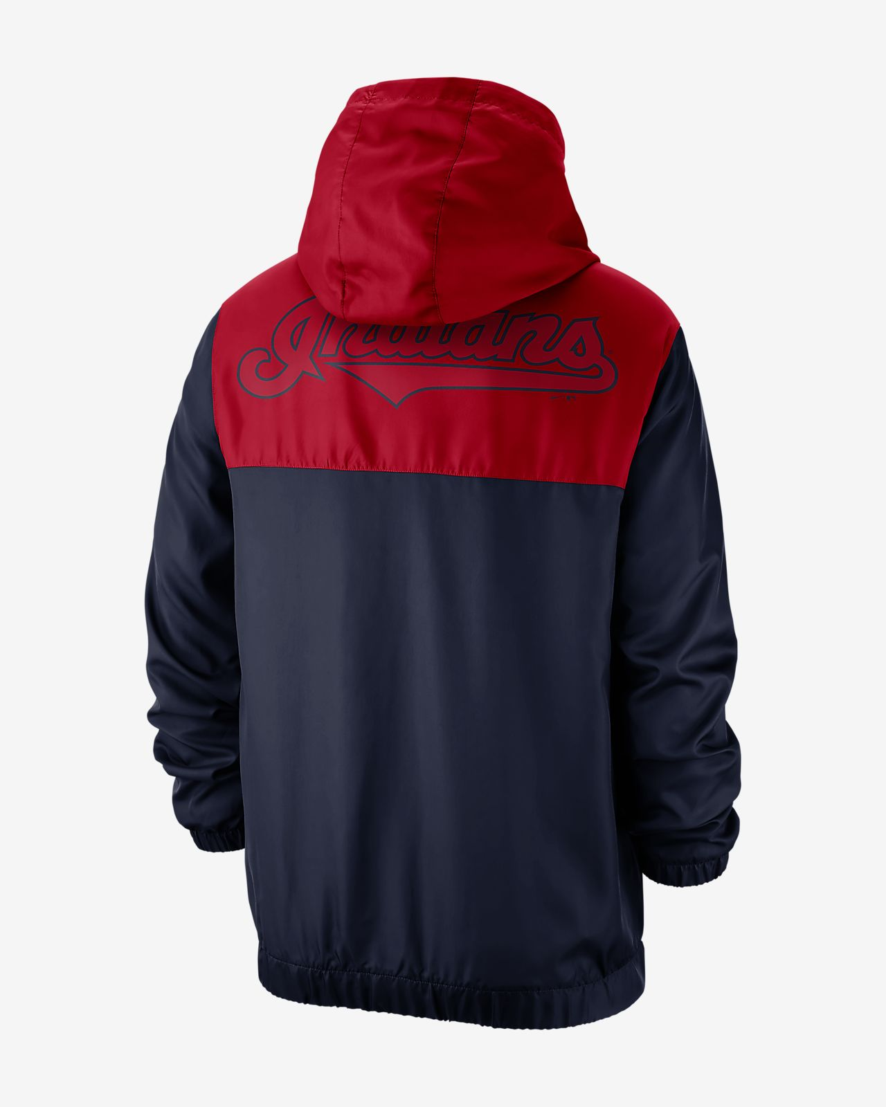 Nike Anorak (MLB Indians) Men's Jacket